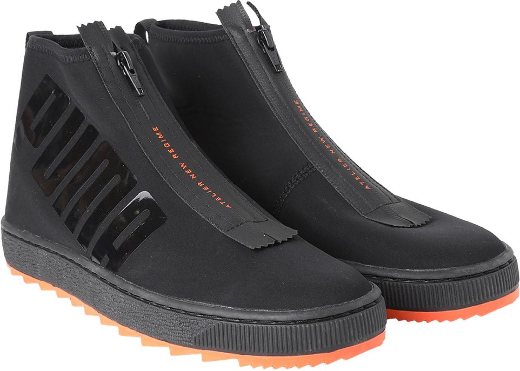 Puma Basket Boot ANR Sneakers For Men Buy Puma Basket Boot
