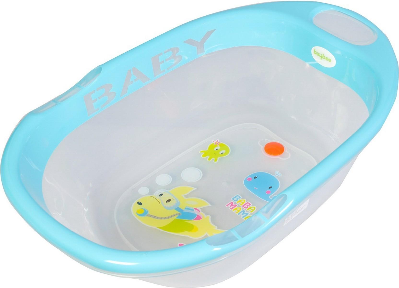Baybee Gaara Bath tub Newborn to 18 month Price in India - Buy ...