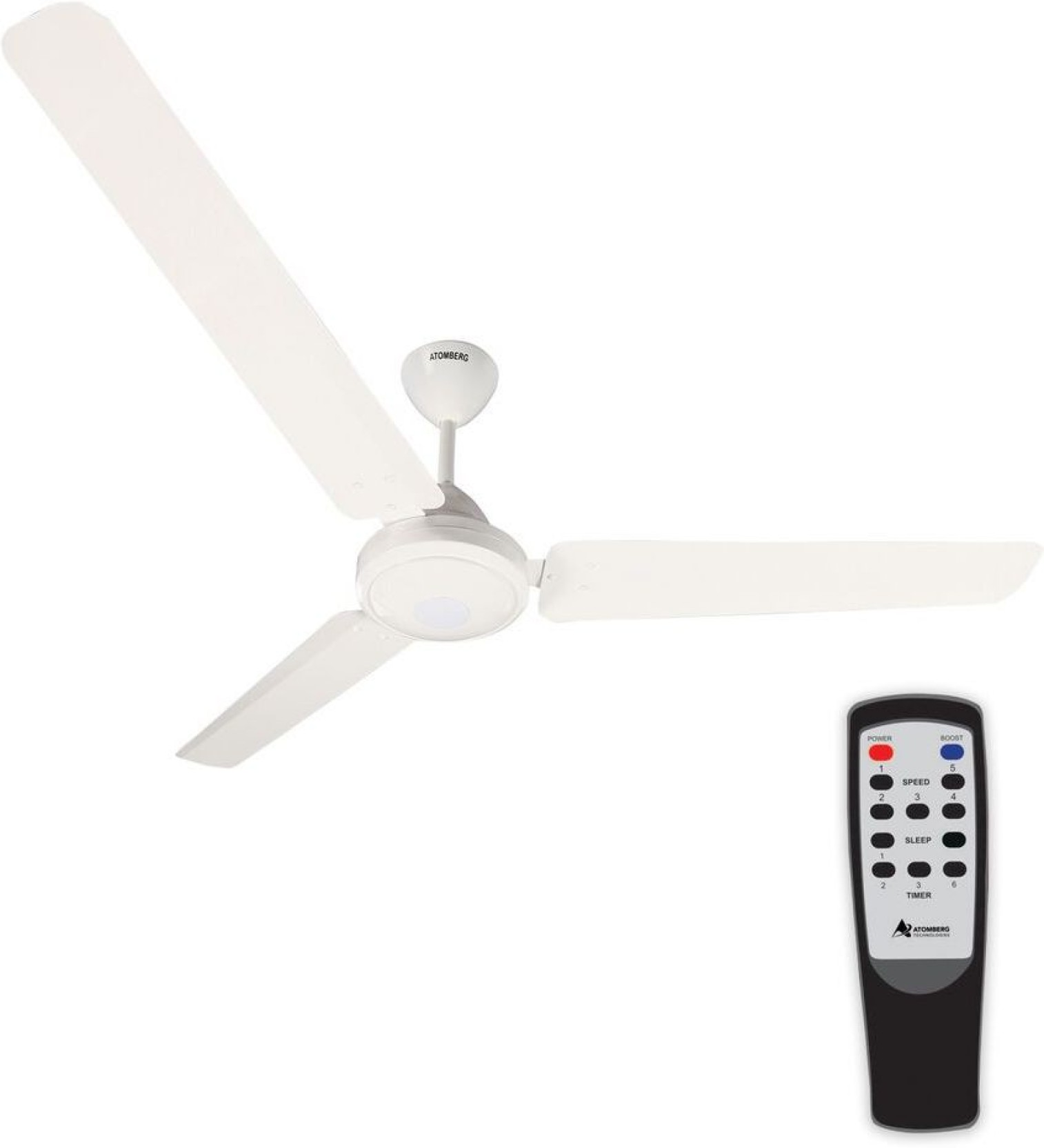 Gorilla E1 1200 Bldc Motor With Remote Control 3 Blade Ceiling Fan Wiring On Without Mount Light Moreover Install Offer