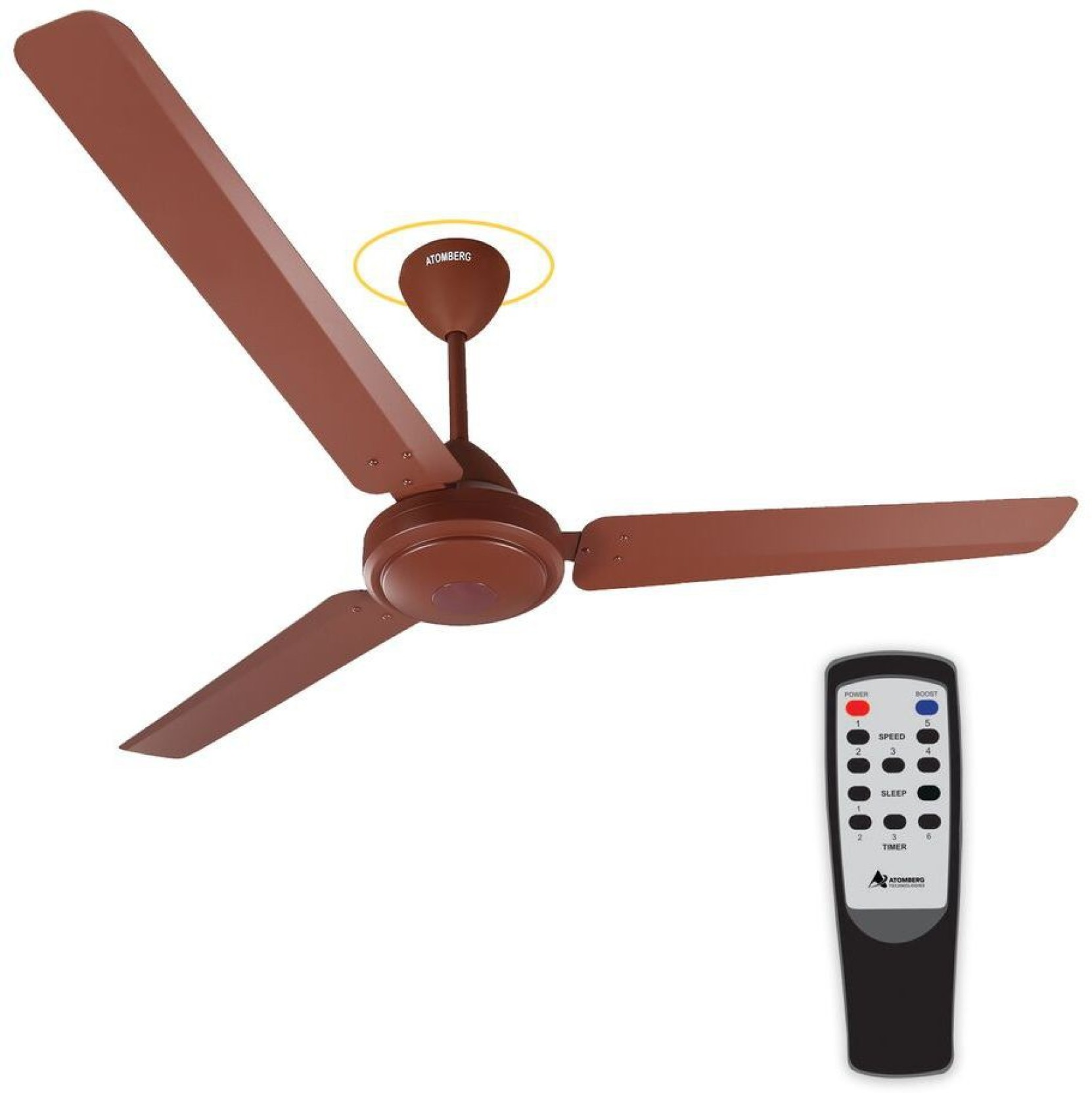 Gorilla E1 1200mb Bldc Motor With Remote Control 3 Blade Ceiling Fan Google On Wires And Wiring A Without Light Offer
