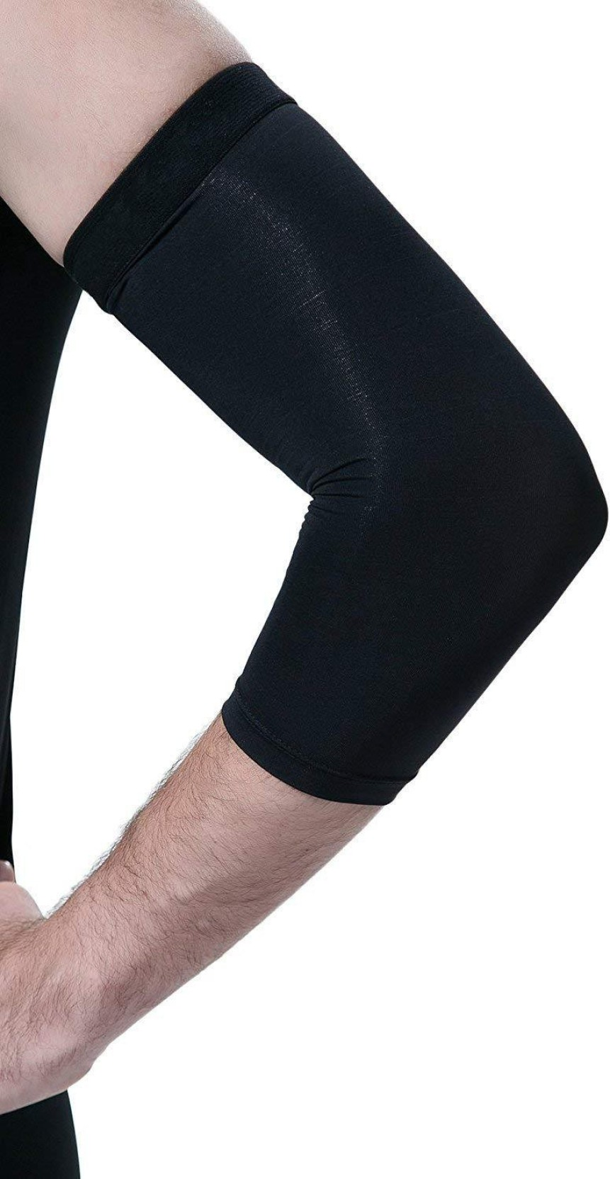 3383f1a2f0 QUINERGYS Elbow Sleeve. Brace for Weightlifting, Squash,Tennis, Basketball  and Golf. ON OFFER
