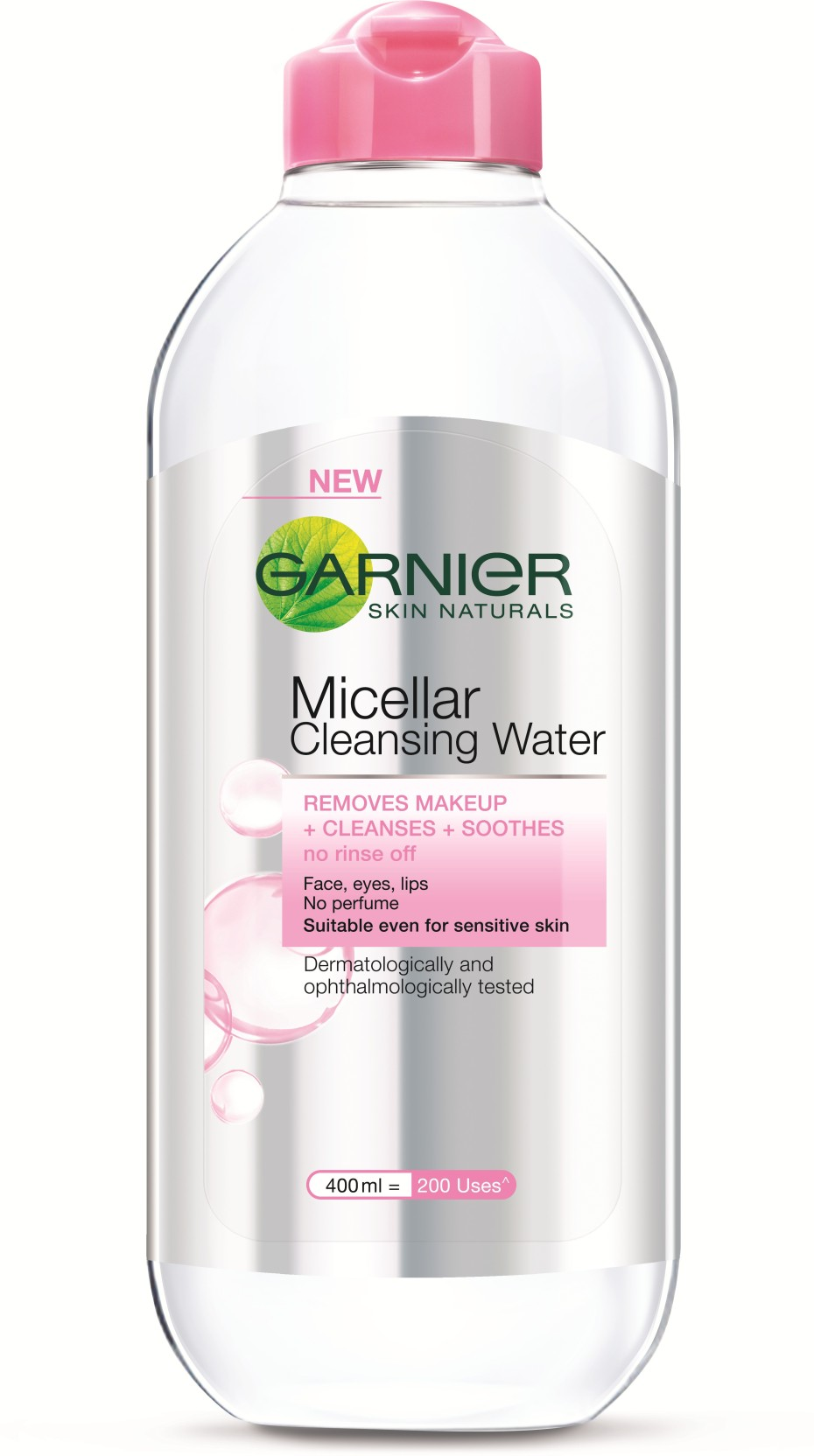 Garnier Skin Naturals Micellar Cleansing Water Makeup Remover 125ml Add To Cart