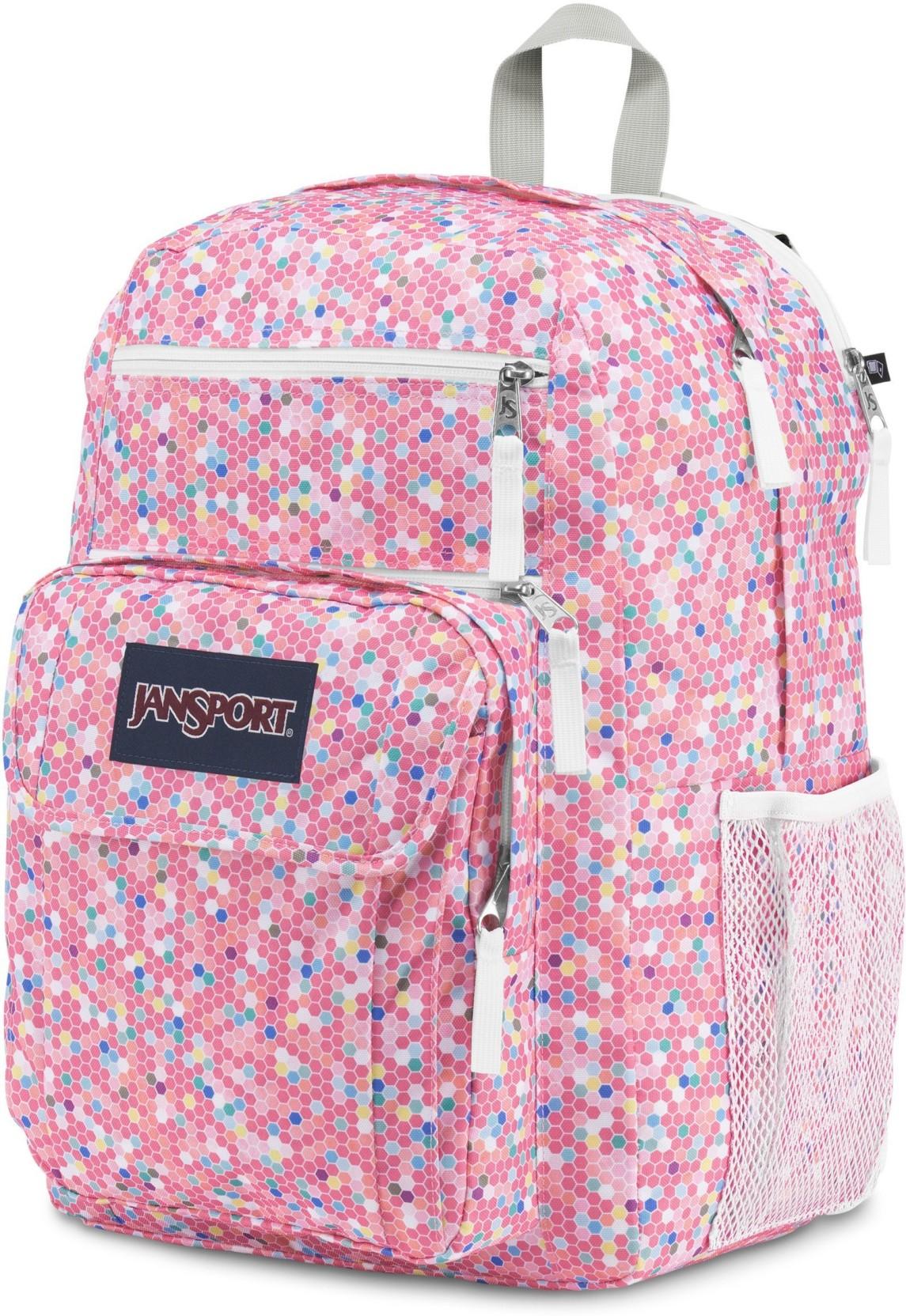 8c69488d74 Jansport Digital Student Backpack Black Dot O Rama - Fairway Golf ...