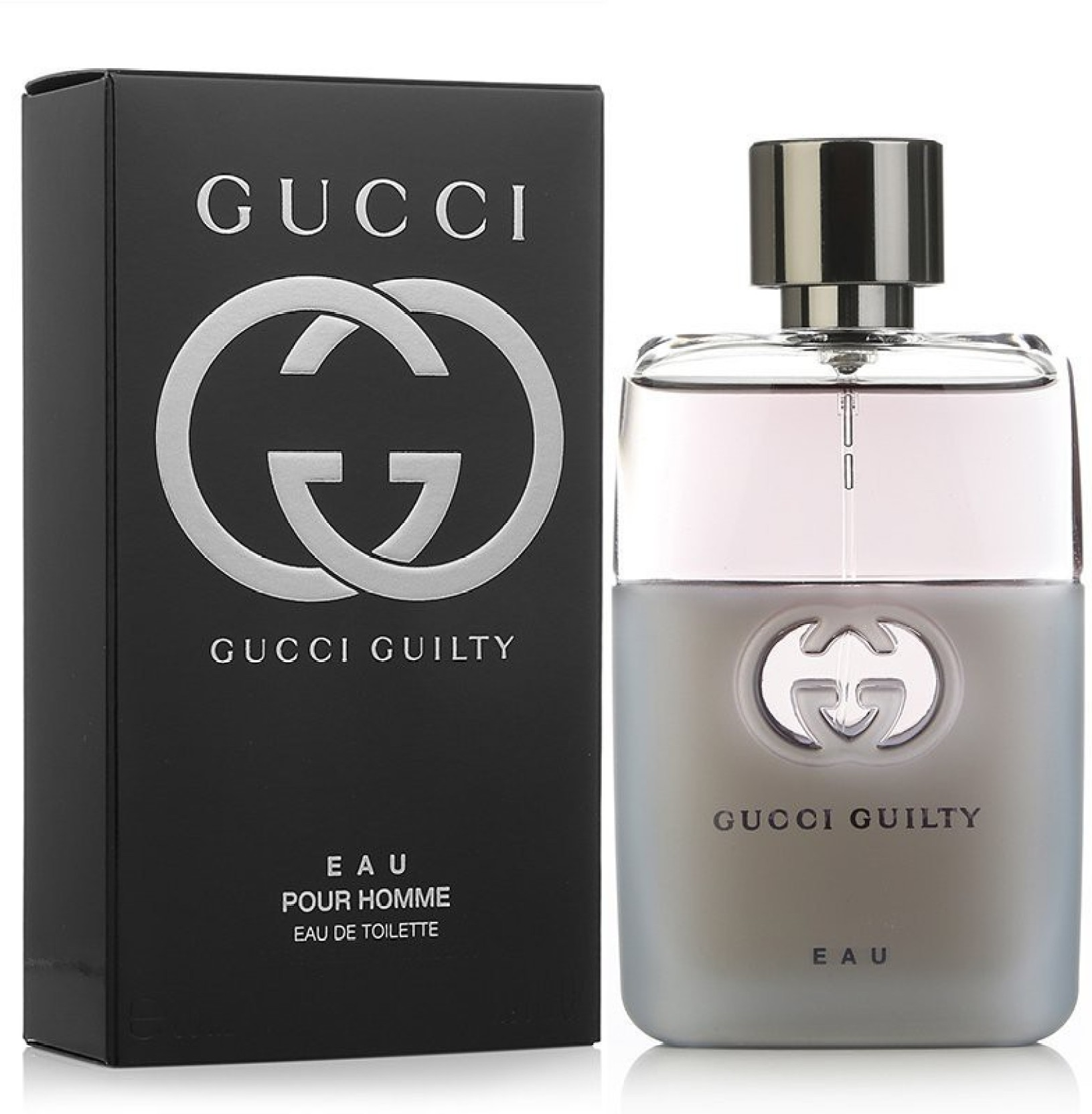 972856cf8 Buy Gucci Guilty Guilty Eau de Toilette - 100 ml Online In India ...