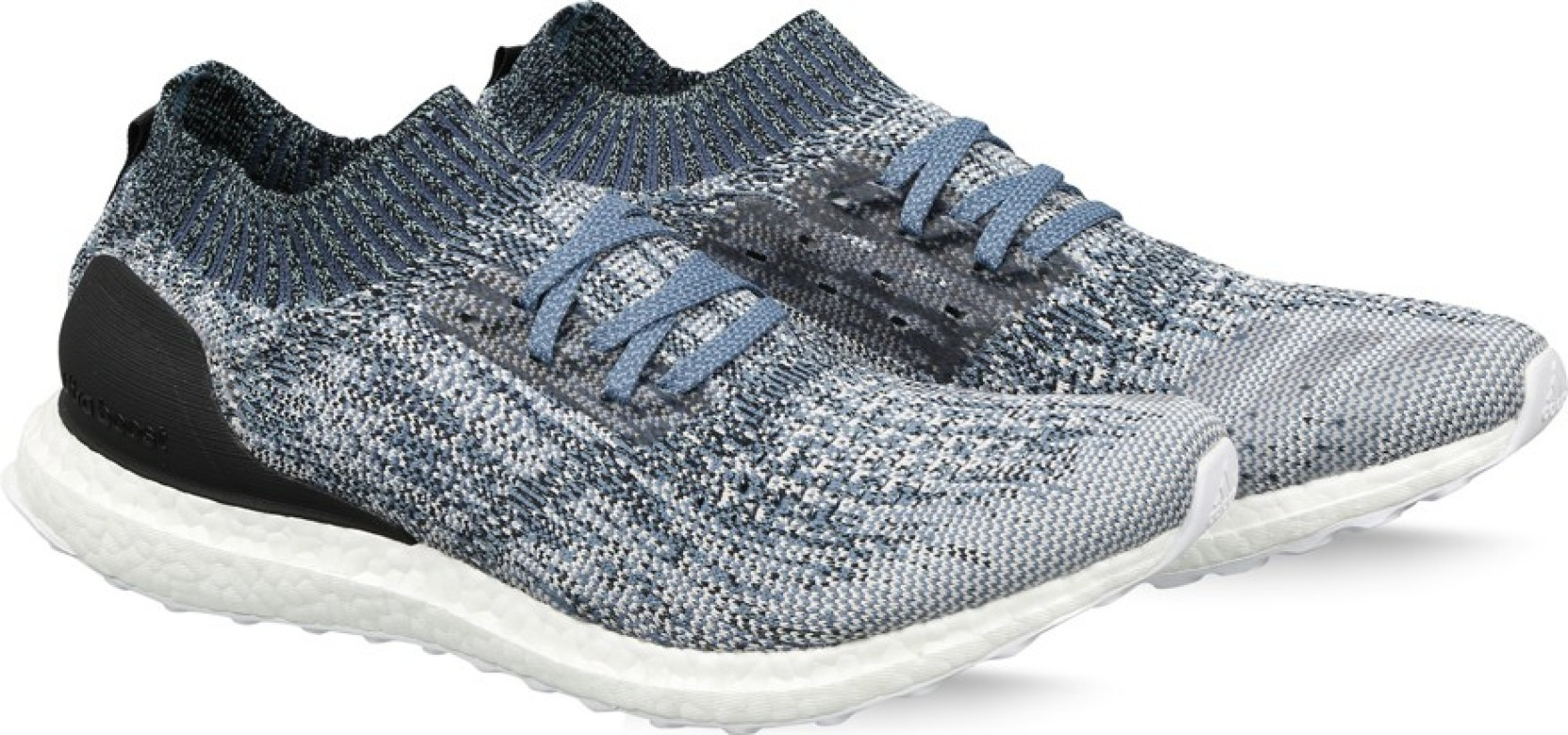 47f28ef3e1d56 ADIDAS ULTRABOOST UNCAGED PARLEY Running Shoes For Men - Buy ADIDAS ...