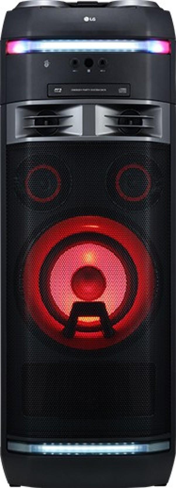 LG OK75 1000 W Bluetooth Party Speaker