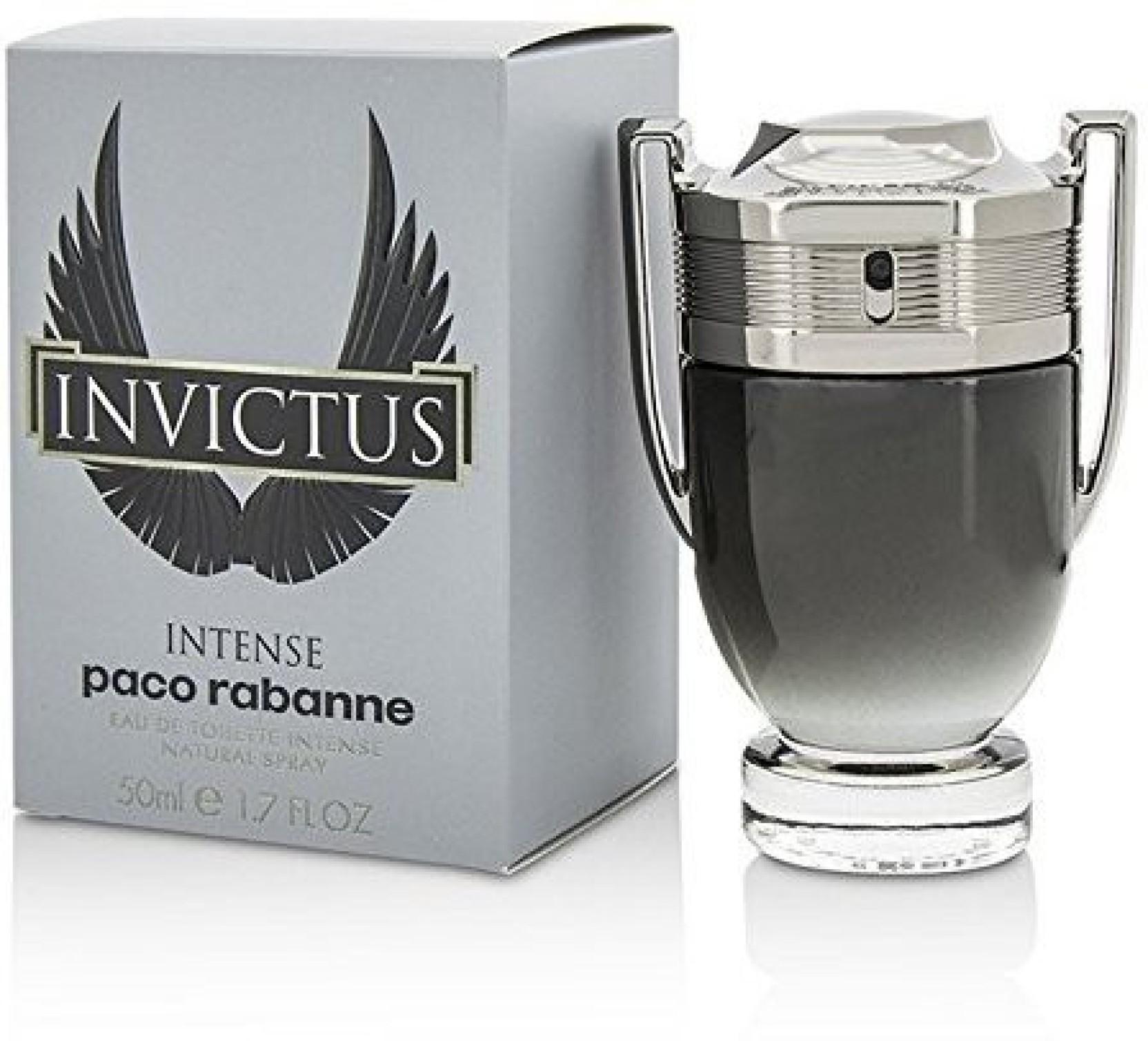Toilette Gain De Place buy paco rabanne invictus intense unboxed tester eau de