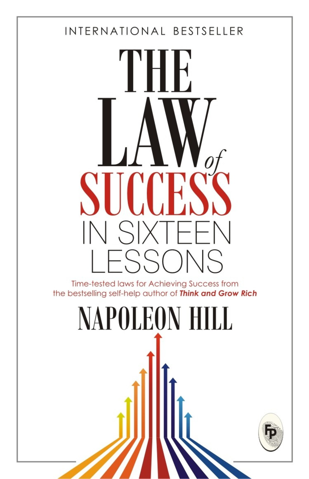 The Law of Success in Sixteen Lessons. ADD TO CART