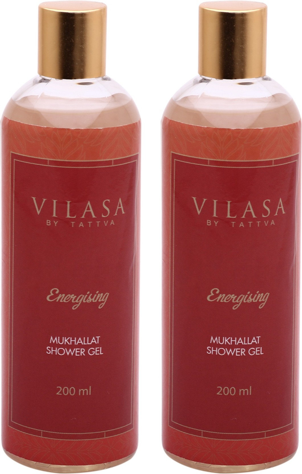 Vilasa By Tattva Mukhallut Shower Gel 200 Mlpack Of 2 Buy St Ives Sea Salt Ampamp Pacific Kelp Exfoliating Body Wash 400ml Add To Cart