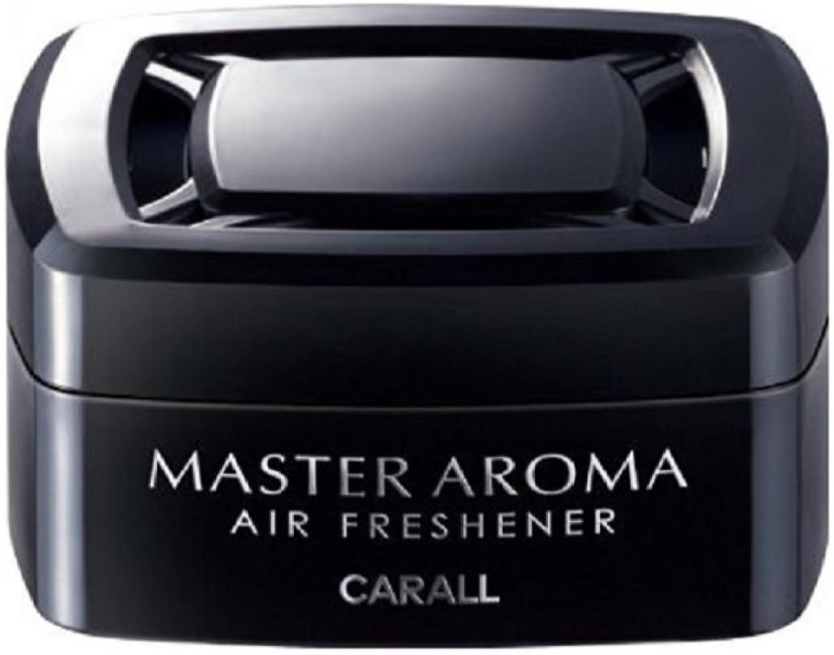 Vibex Master Aroma Gel Type Air Freshener Squash Scent 1859squash Spray Cologne Black Musk On Offer