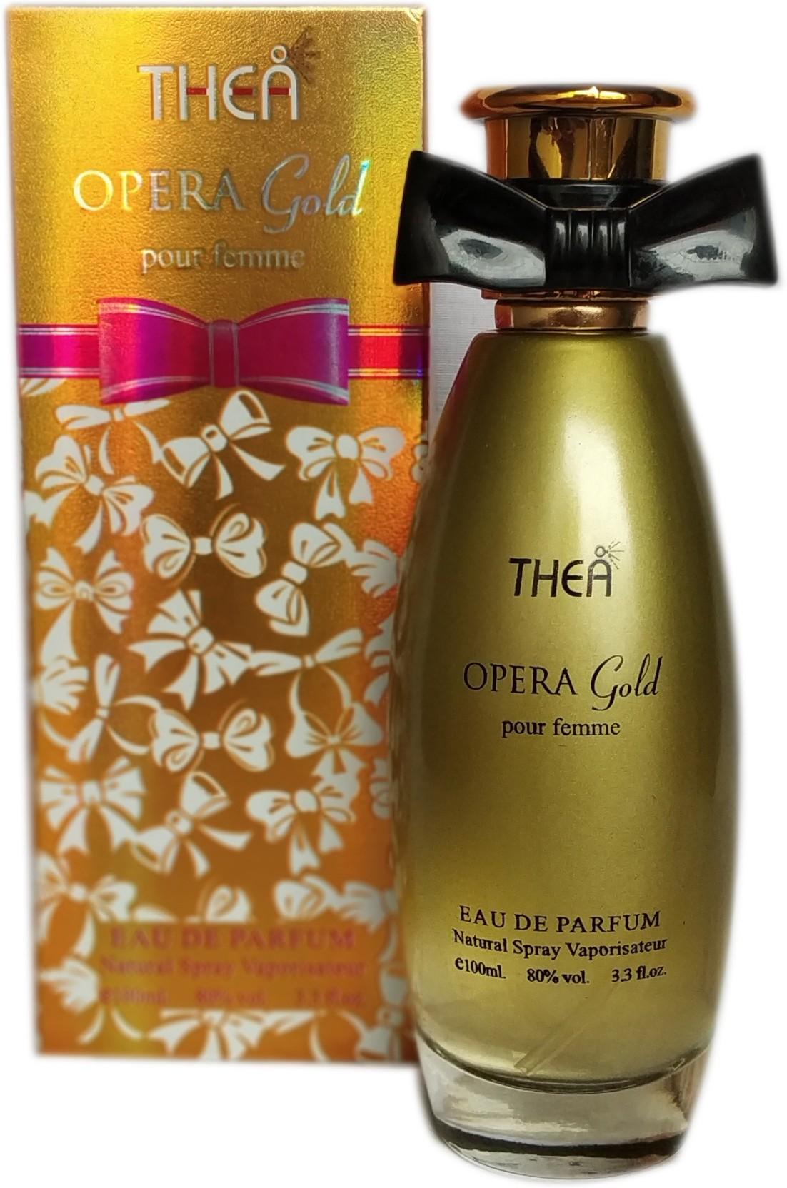 Thea Opera India Eau Parfum Ml In De 100 Online Buy Gold 0PkwOn