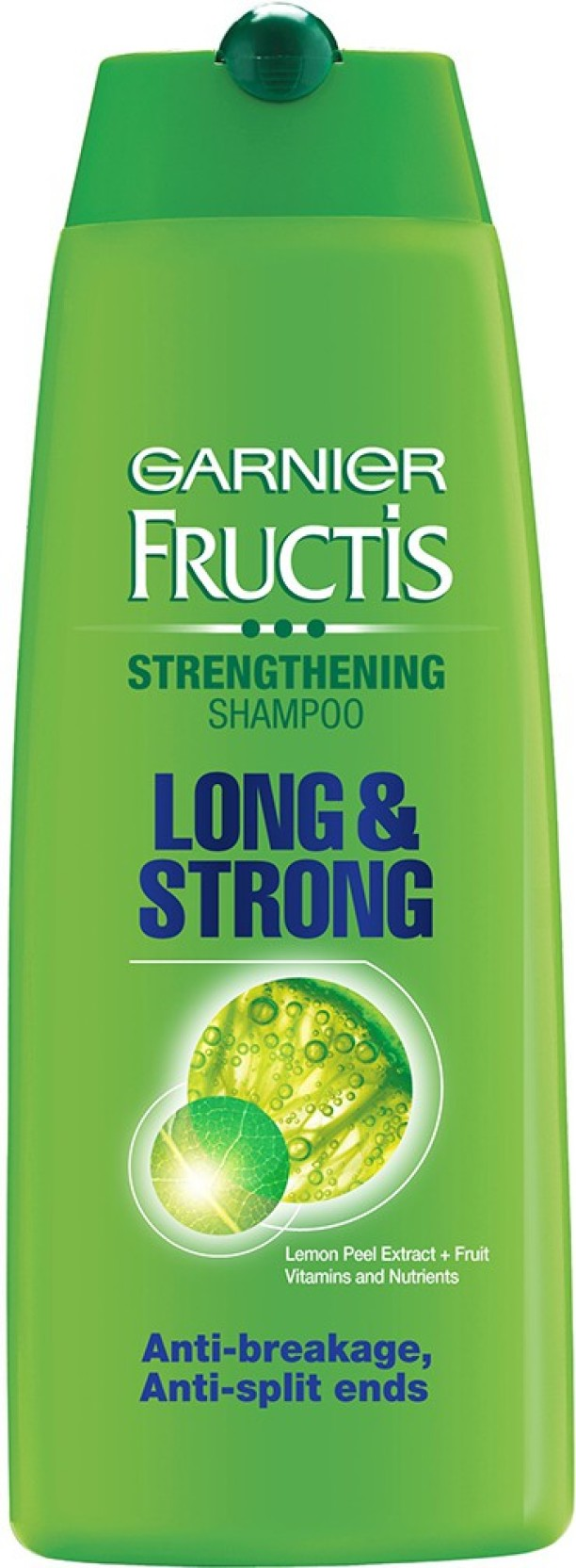 Garnier Fructis Long Strong Shampoo Price In India Buy Clear Ampamp Soft 340 Ml Home