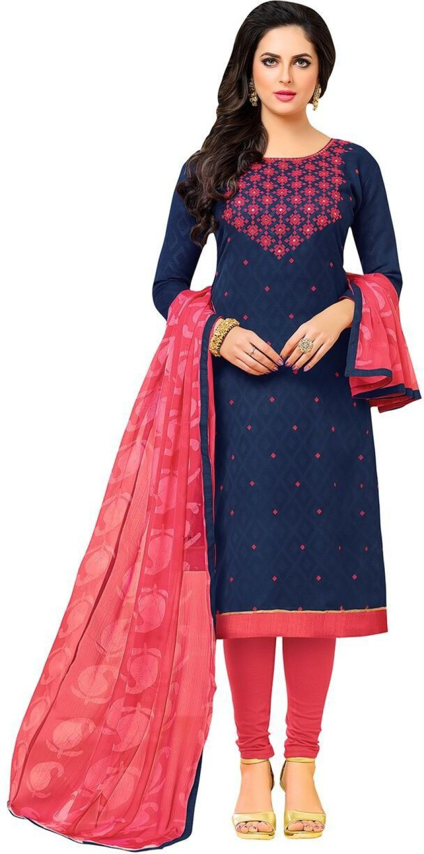 Ratnavati Jacquard Embroidered Salwar Suit Dupatta Material Price In Kody Beige Nokha Boot Women 39 On Offer