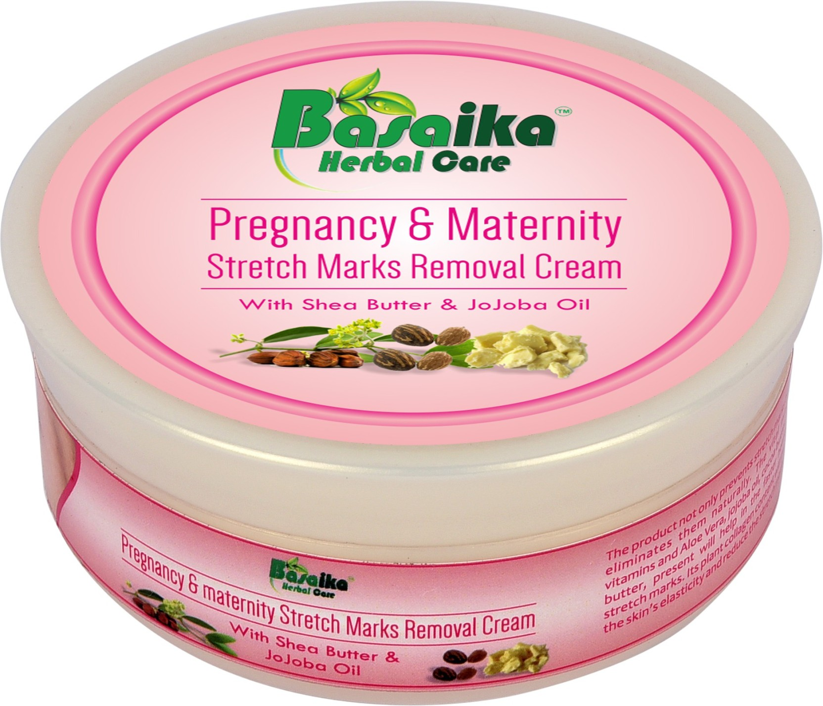 Stretch Marks Removal Cream With Shea Butter Coca ON OFFER