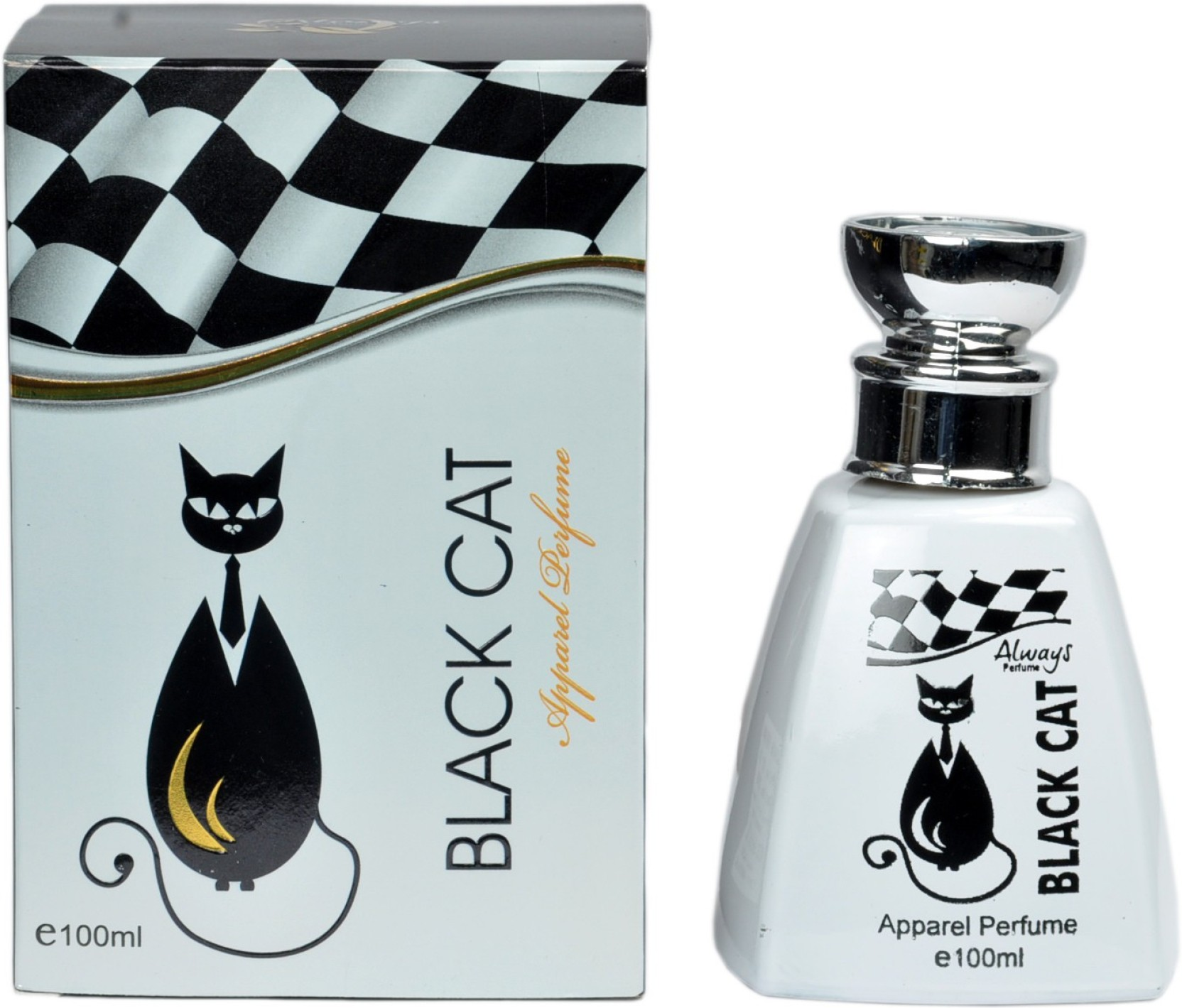Buy Always Black Cat Perfume - 100 ml Online In India  a24534770e
