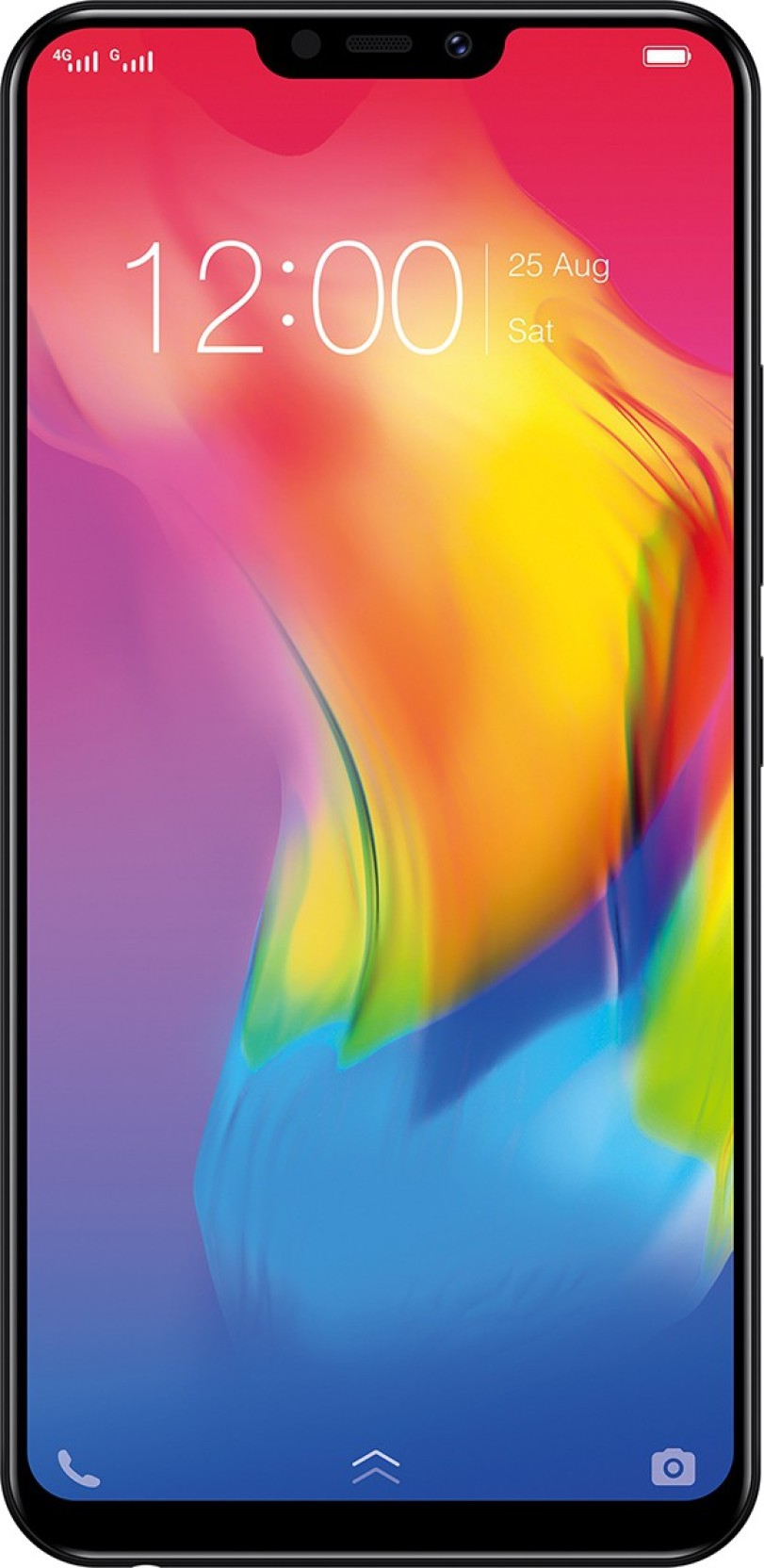 Vivo Y83 Pro Black 64 Gb Online At Best Price Only On Speaker Bluetooth Original V9 Special  Opening Offer