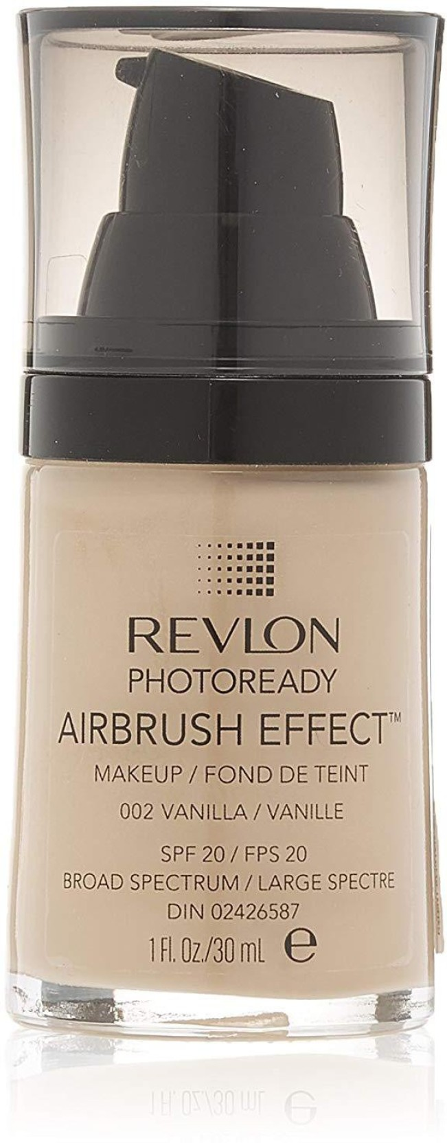 Revlon Photoready Airbrush Effect Makeup Foundation Price In India