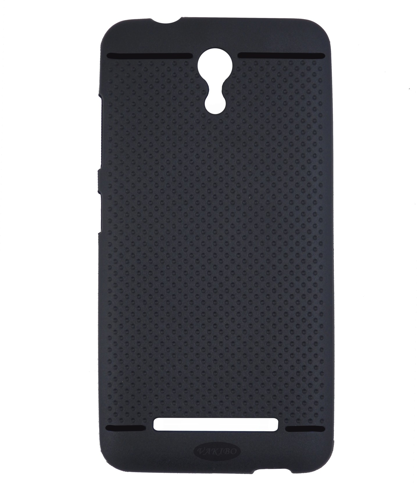 sports shoes 1750a d065c VAKIBO Back Cover for Asus Zenfone Go T500