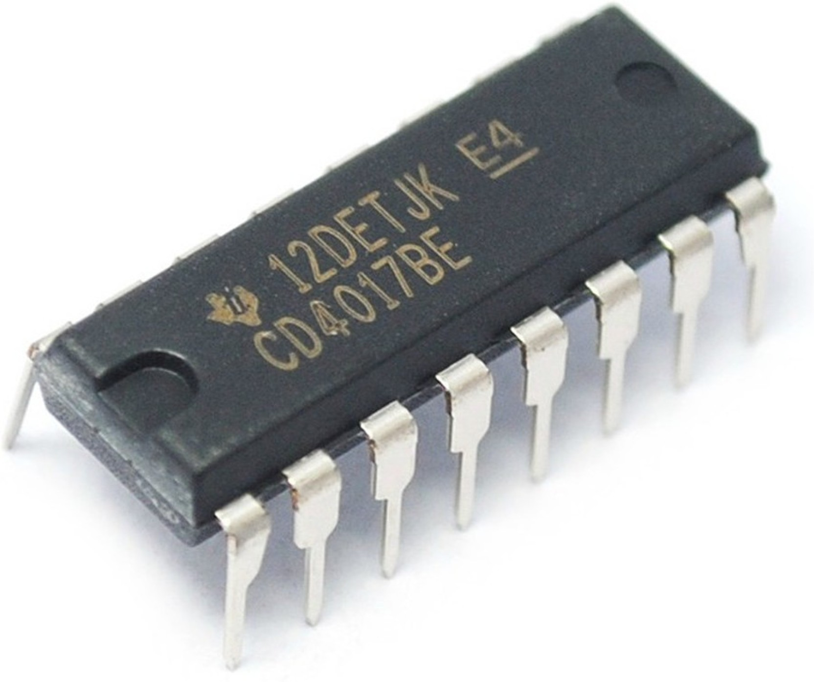 Dengineers 4017 Ic Timer Counter And Clock Electronic Hobby Kit Flip Flop Using Add To Cart
