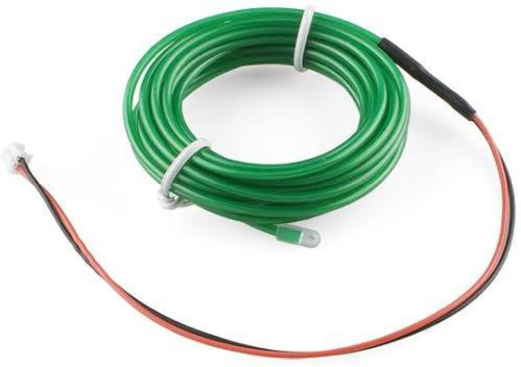 Pr El Wire Green Car Interior Light Ambient Neon 5 Meter Roll Wiring A Add To Cart
