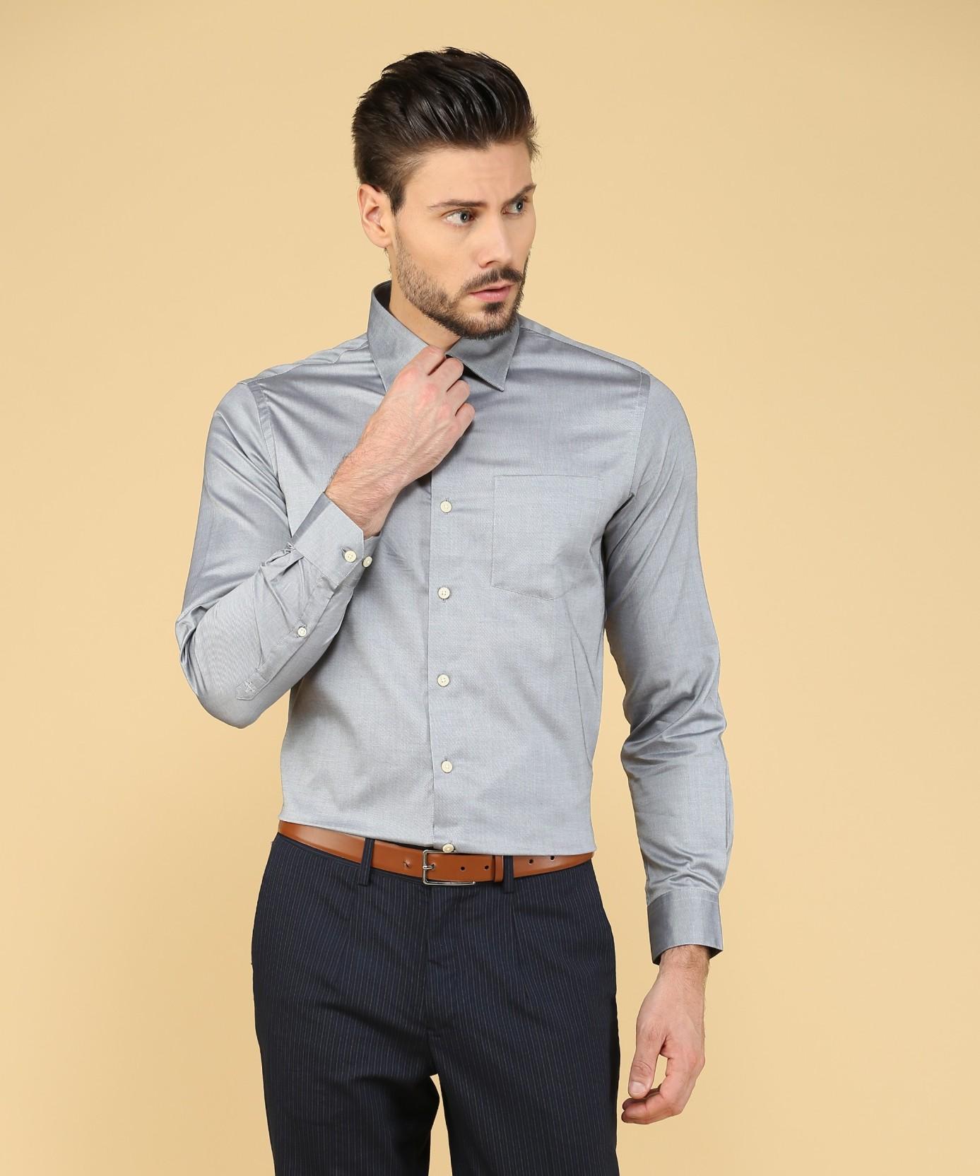 Arrow Formal Shirts India Rockwall Auction
