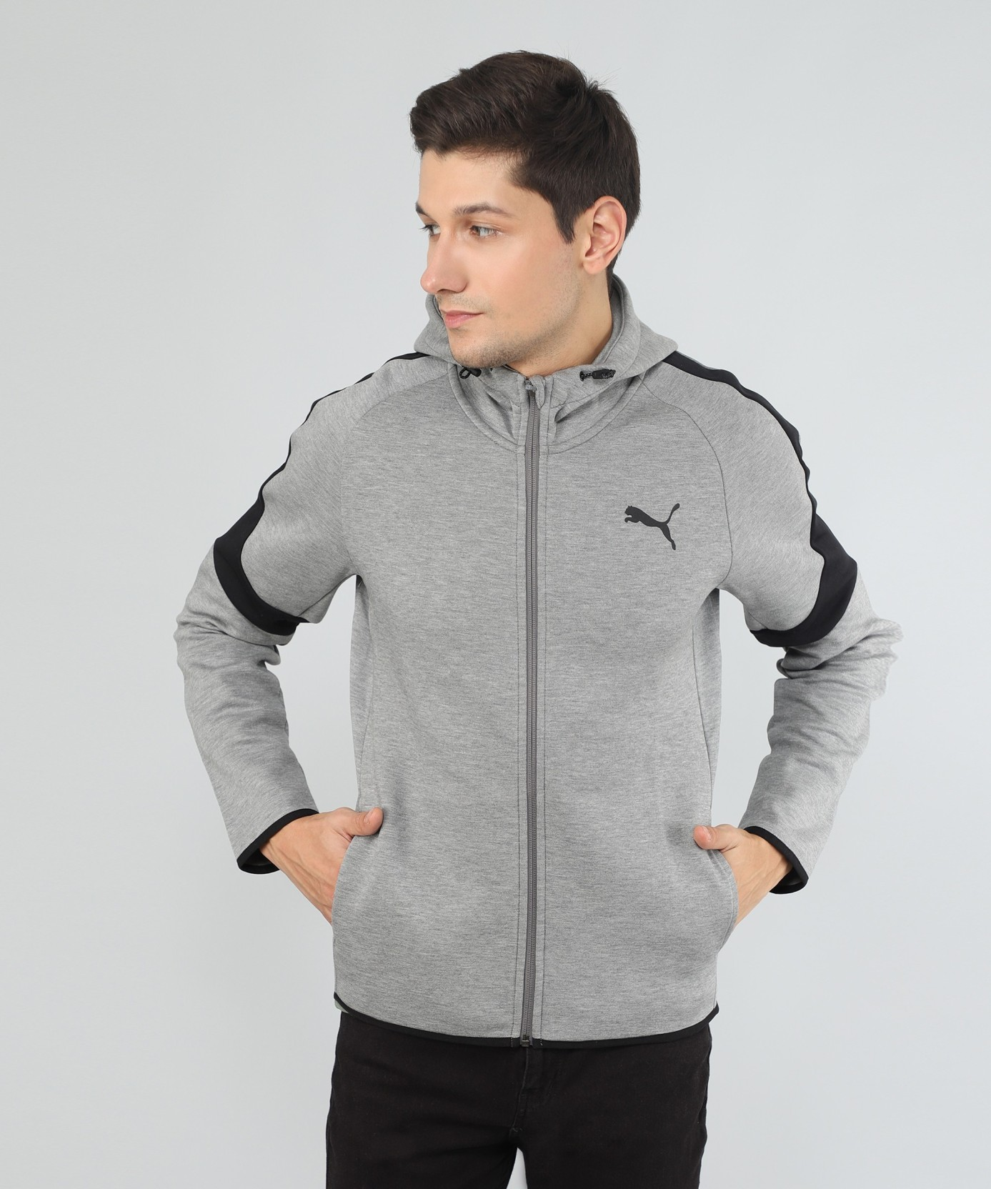 1f95b7593ca0 Puma Sweatshirts Online India - Cotswold Hire