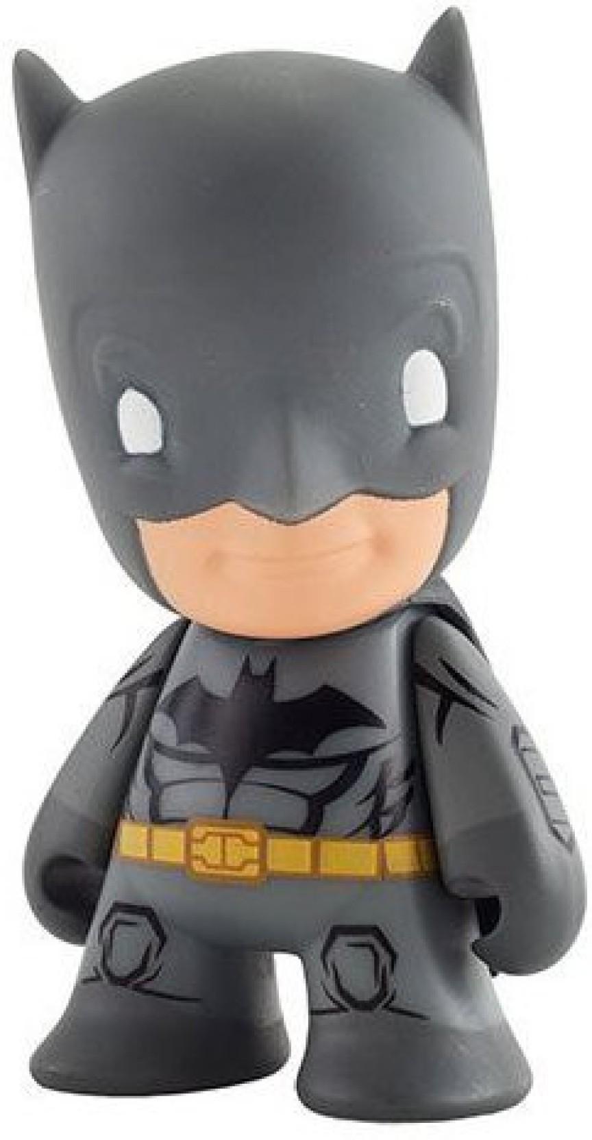 BATMAN Kidrobot x DC Comics Batman Dunny Blind Box Vinyl Figure