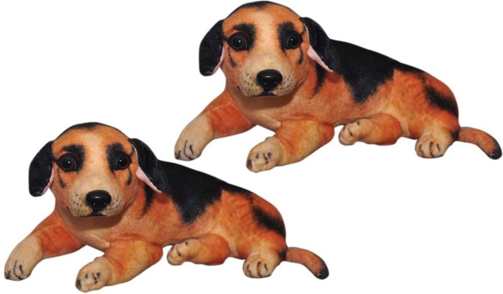 11f7dc3e00 Best in Nest Indian Dog Pair - 15 cm - Indian Dog Pair . Buy Dog Toy ...