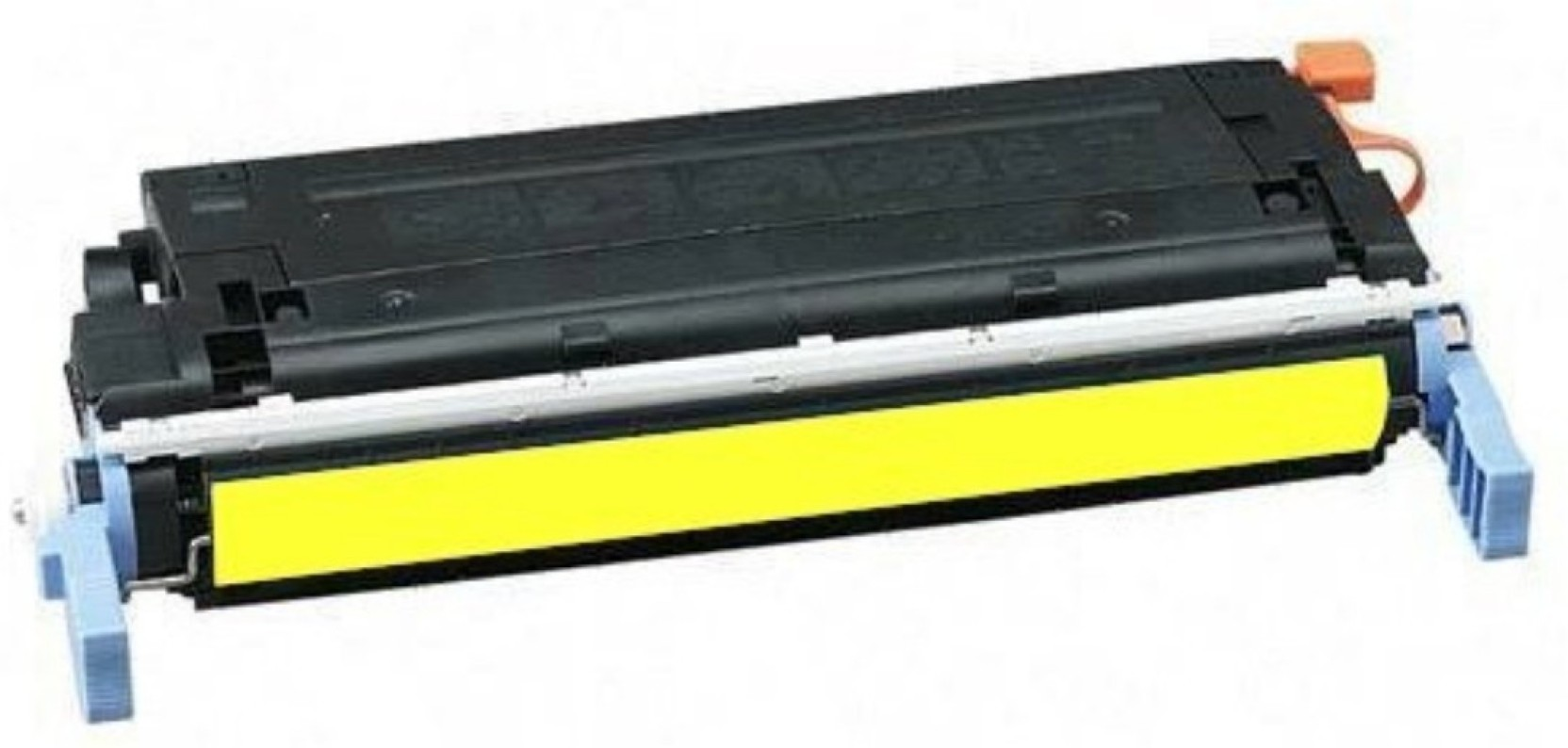 Pps C9722a Toner Cartridge Compatible For Hp Yellow Clj 4600 4650 Print Use In Laserjet On Offer