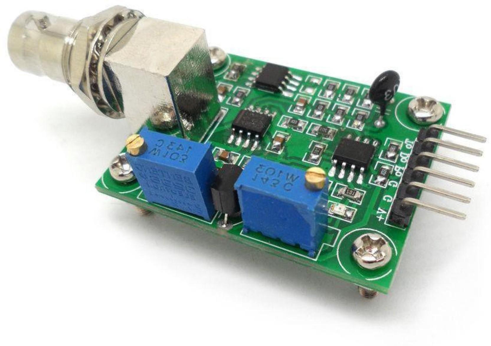 Technologybazar Liquid P H Value Detection Regulator Sensor Module Sensing Circuits Sensors Detectors Home Toys Hobby Kits