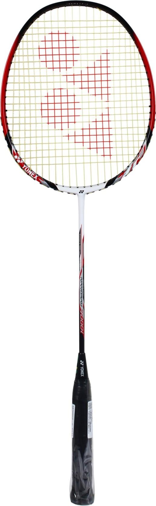 Yonex Nanoray 7000i Multicolor Strung Badminton Racquet Buy Grip Lining Gp 34a Original Add To Cart