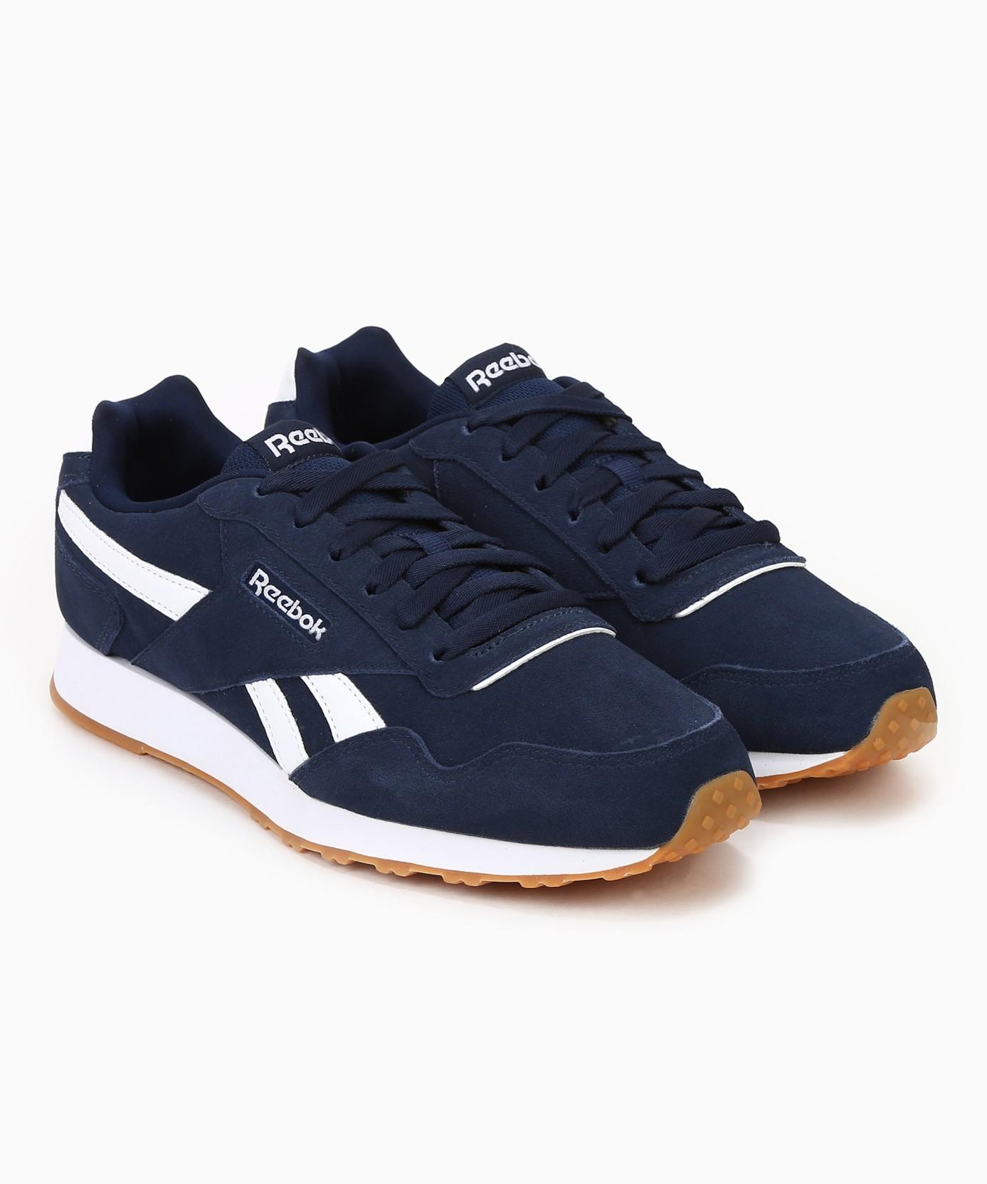 REEBOK CLASSICS REEBOK ROYAL GLIDE LX Running Shoes For Men