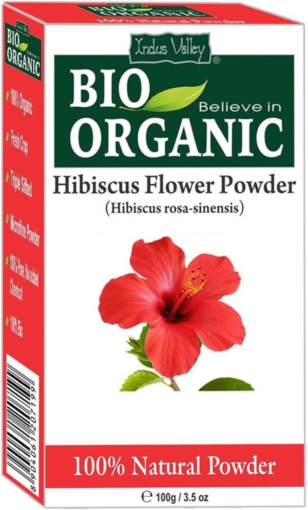 Indus valley 100 organic hibiscus powder price in india buy add to cart izmirmasajfo
