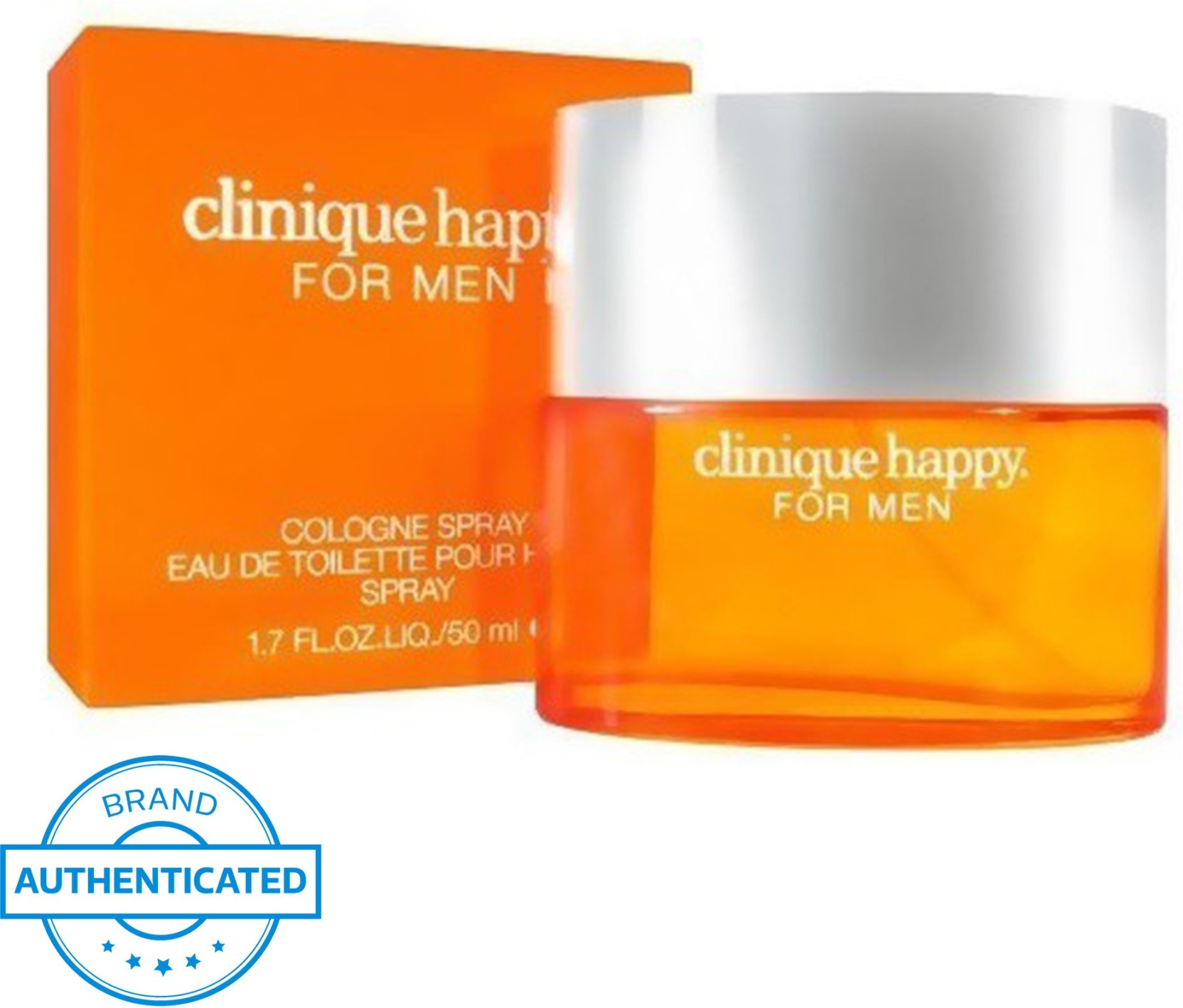 Buy Clinique Happy Eau De Cologne 50 Ml Online In India For Women Perfume Add To Cart