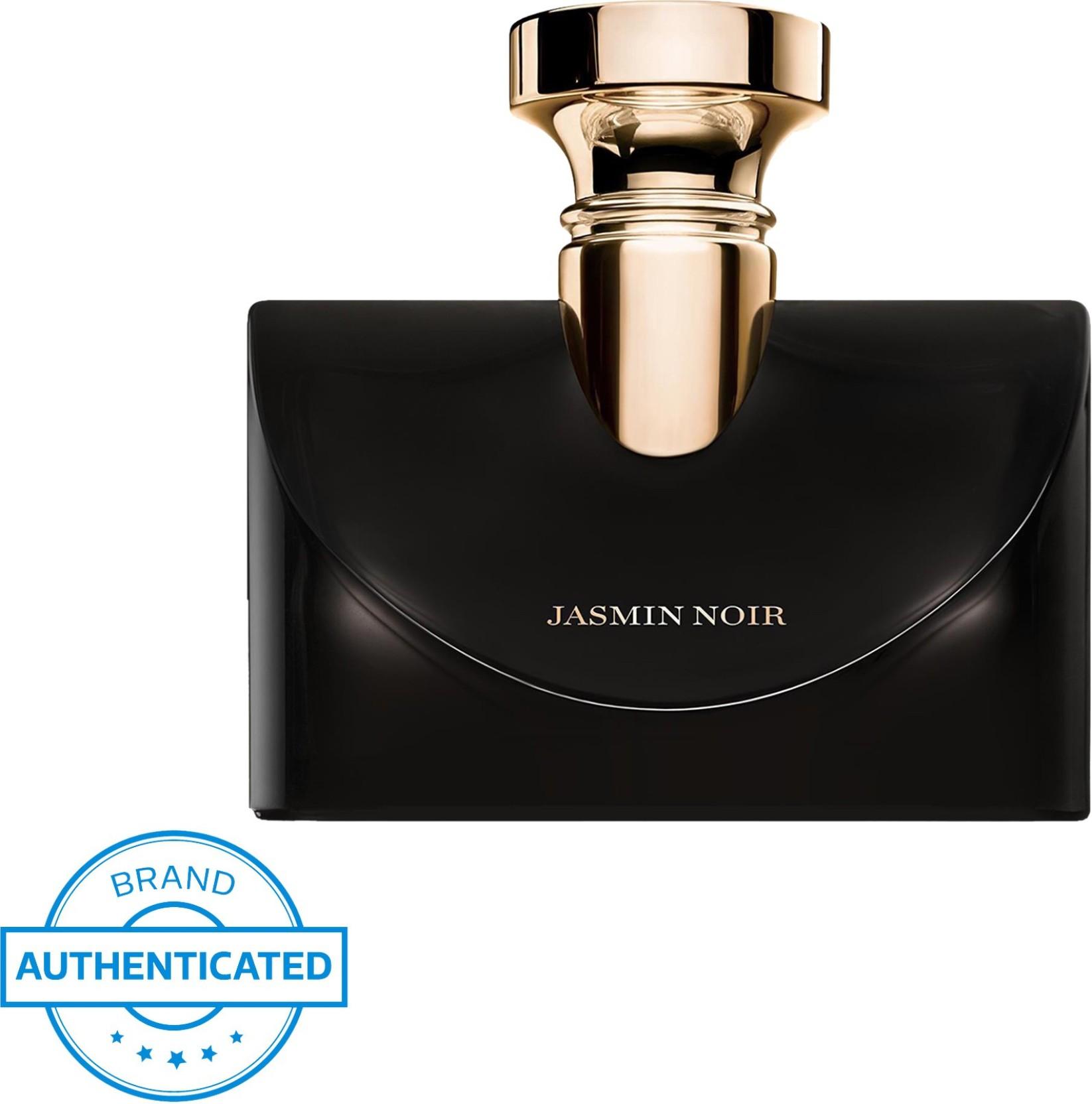 Buy Bvlgari Splendida Jasmin Noir Eau de Parfum - 50 ml Online In ... 1f9060fcb48