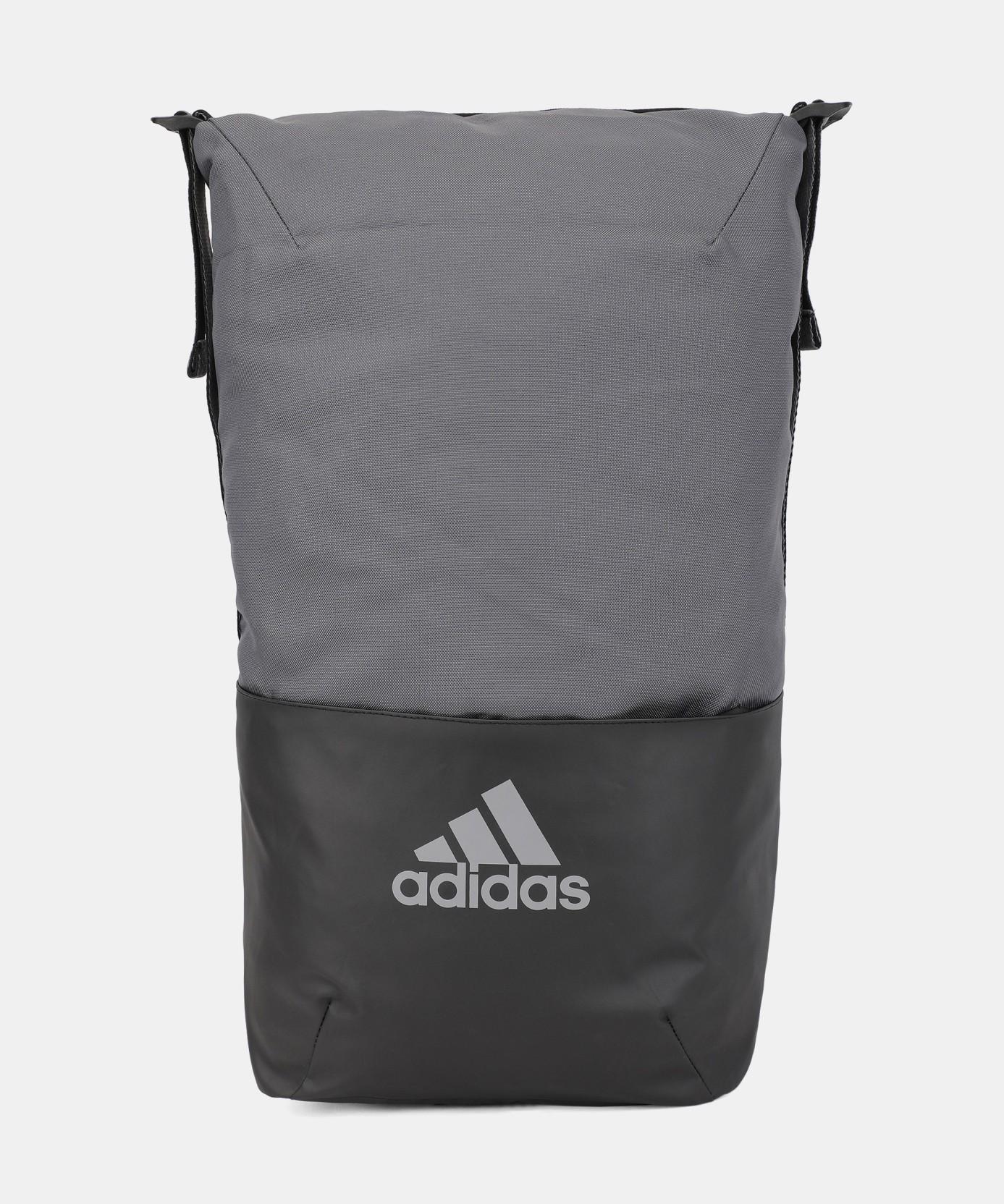 57844199156e ADIDAS ZNE CORE 25 L Laptop Backpack BLACK GREFIV MGSOGR - Price in ...