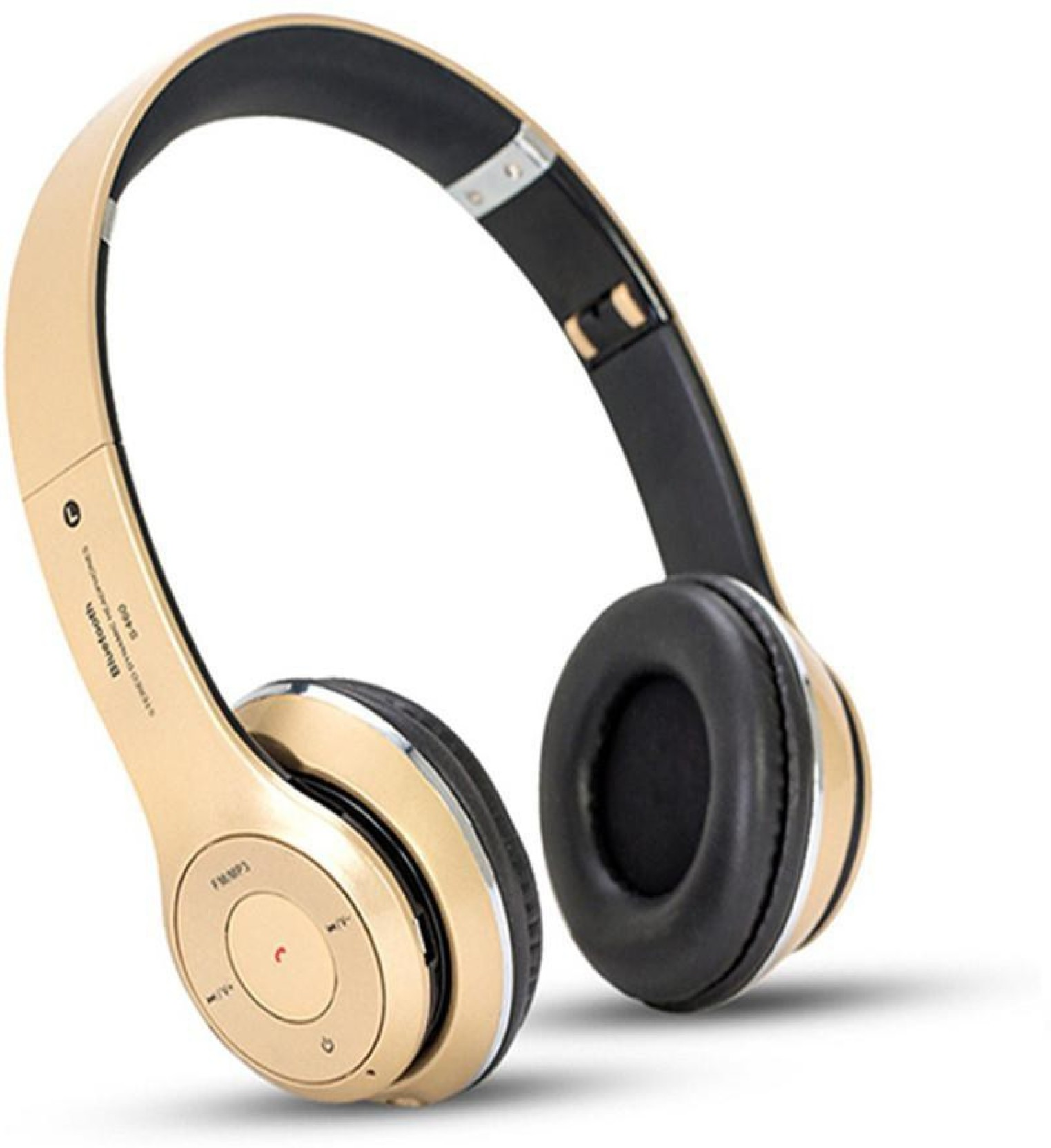 Callie Compatible Beats Solo Hd S460 Wireless Bluetooth Stereo Headset With Mic Home
