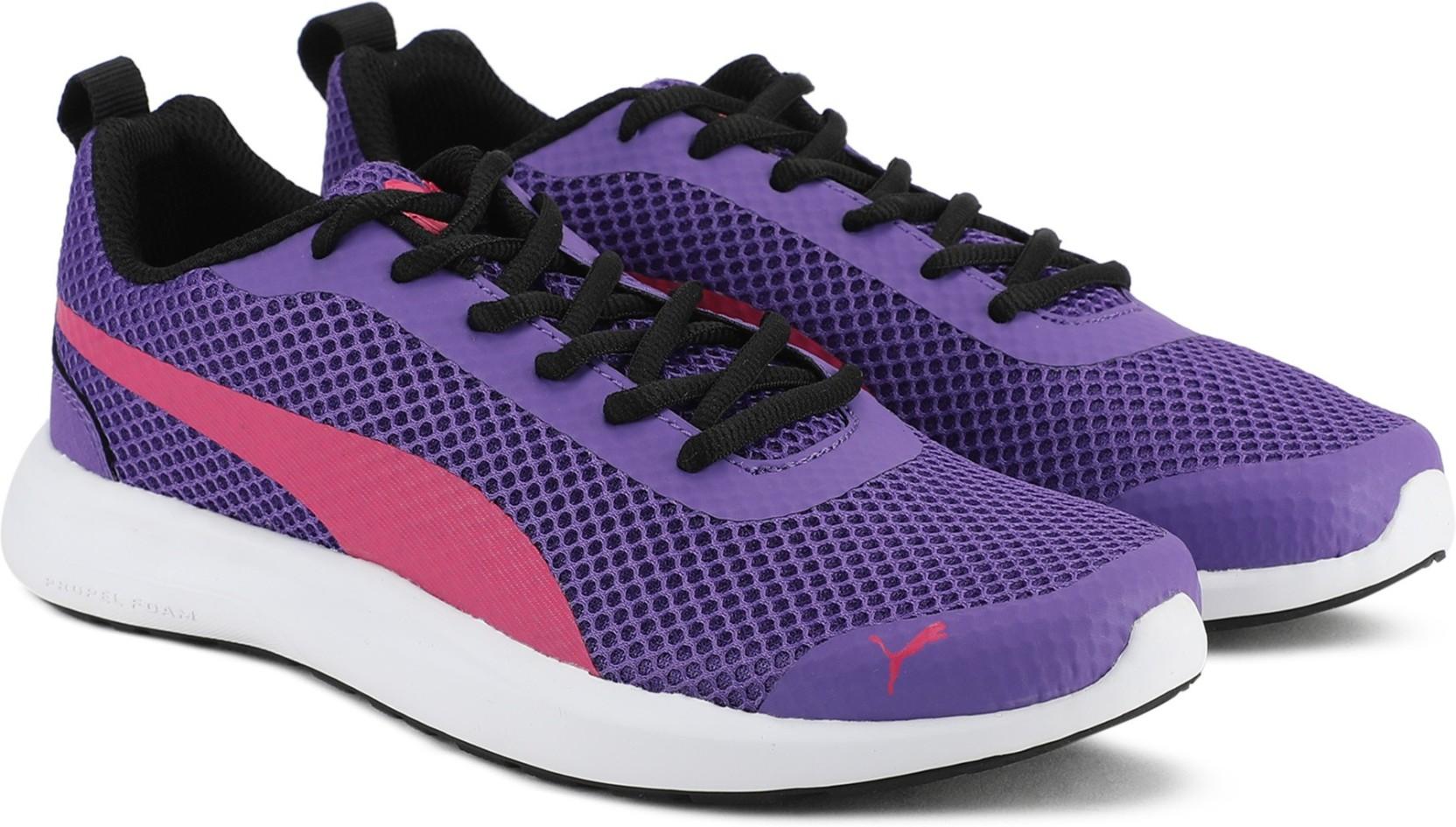 c3b8f4fb9b5a33 Puma Echelon V1 IDP Running Shoes For Women - Buy Puma Echelon V1 ...