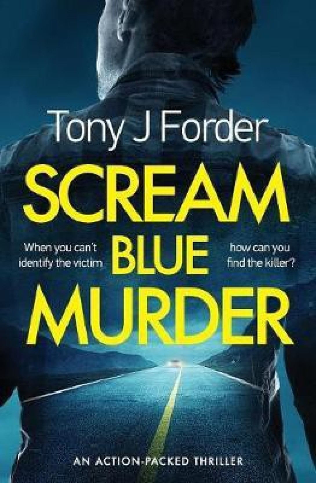 Scream tony t