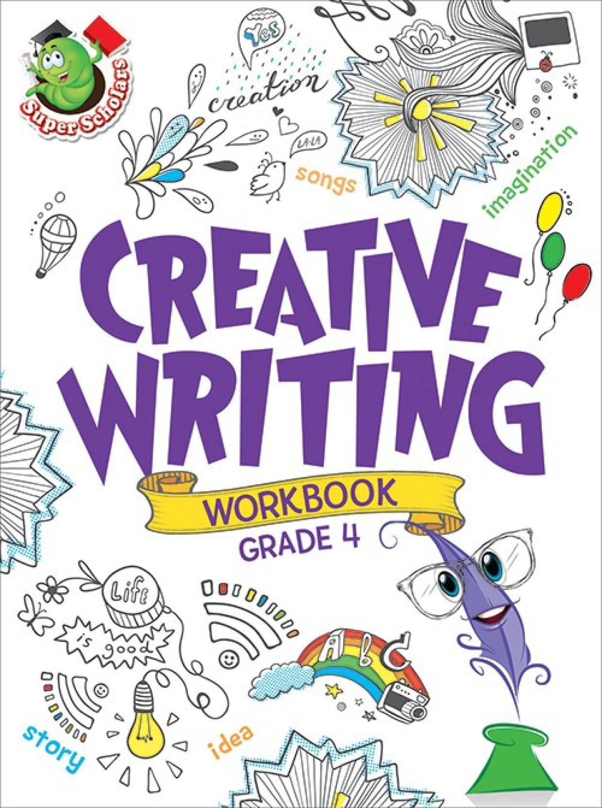 4th Grade CCSS: Writing