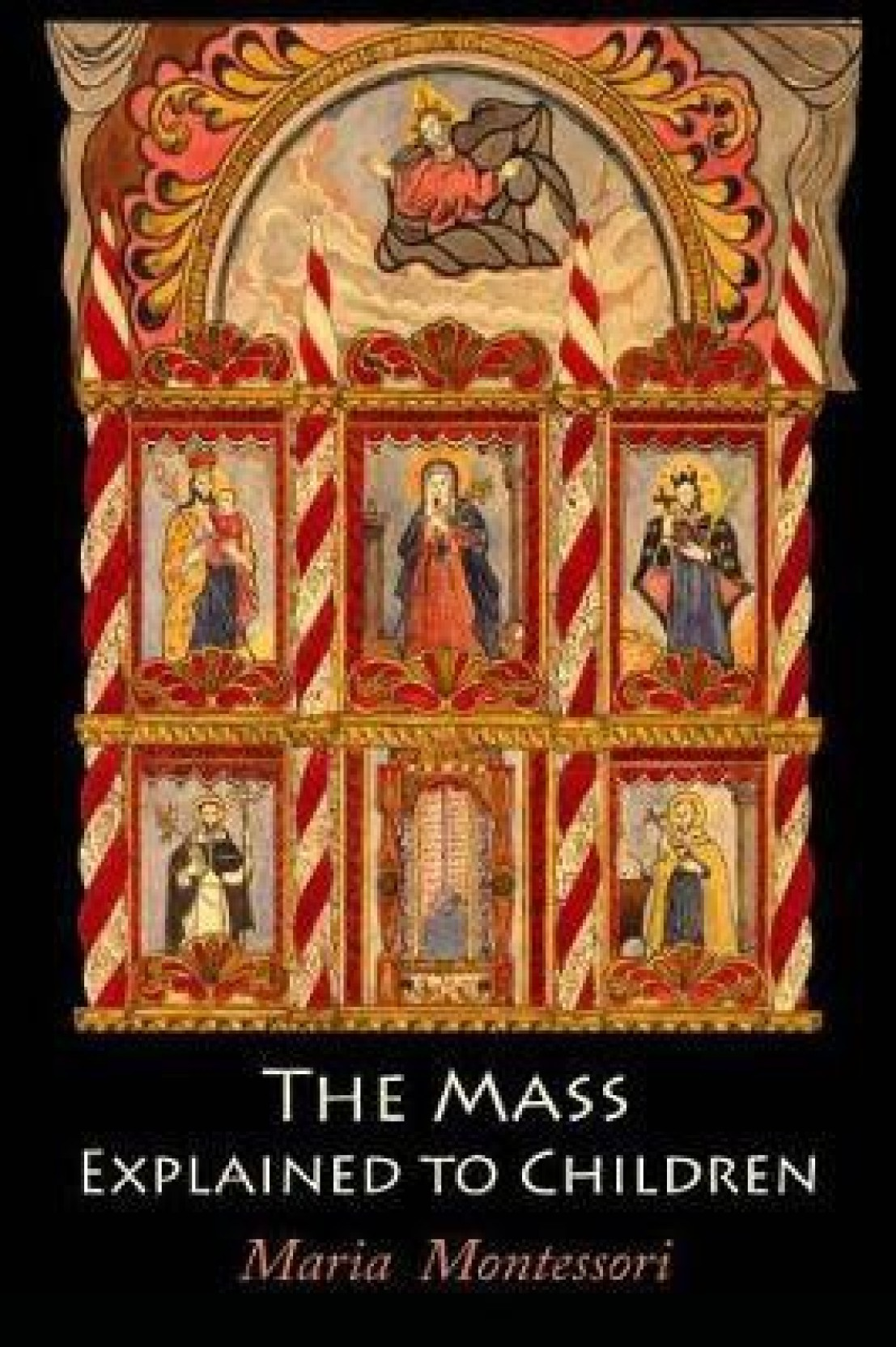 The Mass Explained to Children. ADD TO CART