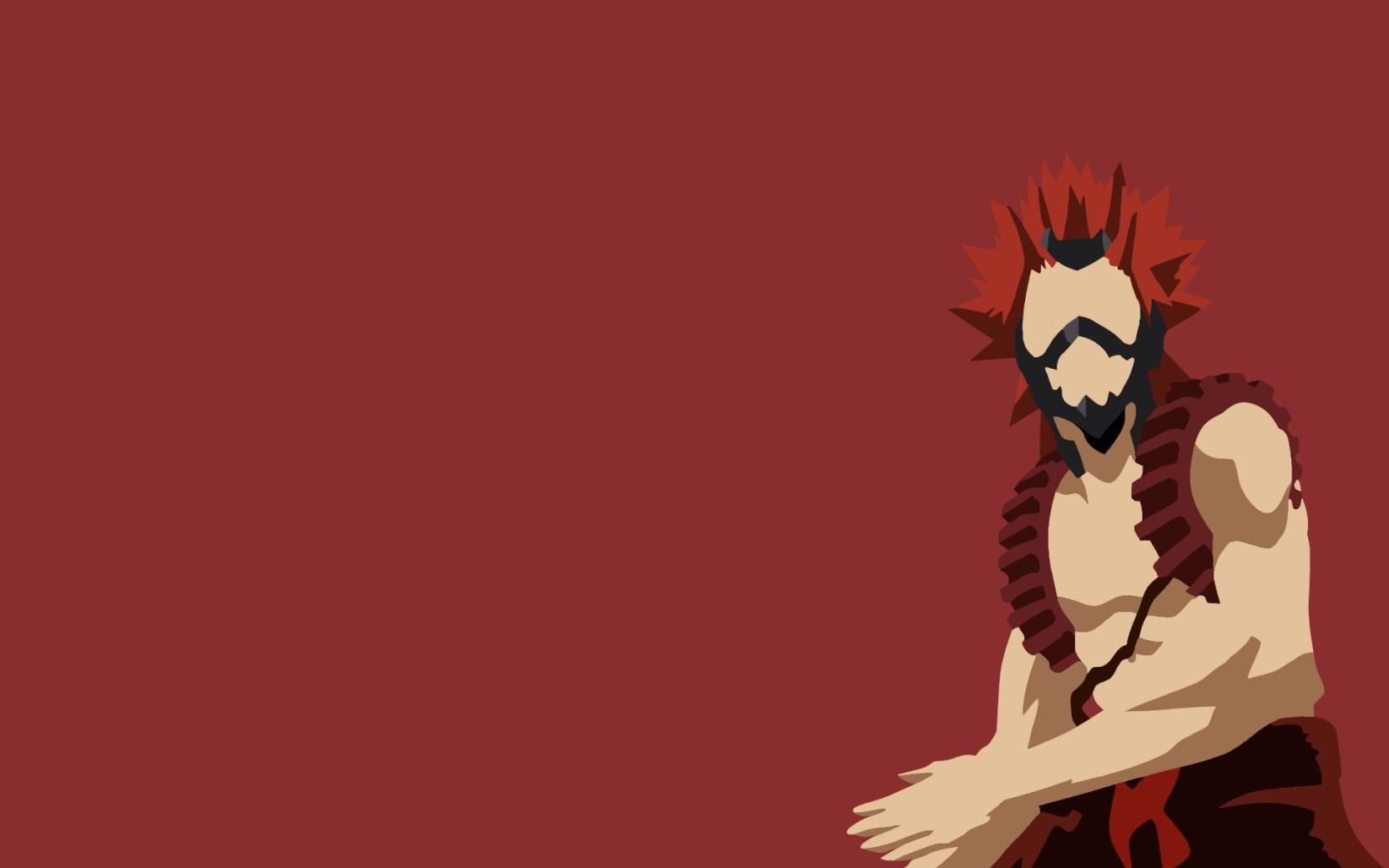 Athah Anime My Hero Academia Eijiro Kirishima 13 19 Inches