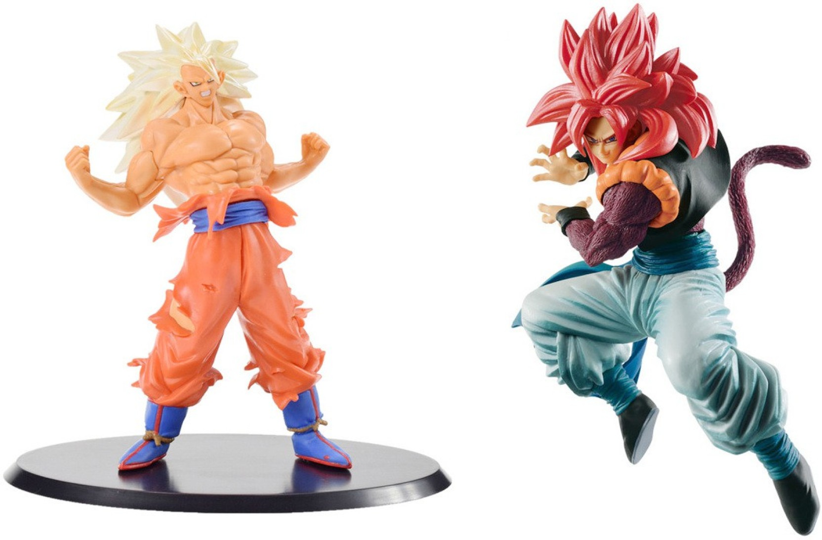 Imodish Dragon Ball Z Dbz Set Of 2 Pcs Goku Ultra Instinct
