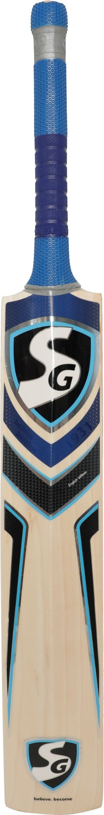 bbb5bc0ad1a SG VS 319 XTREME English Willow Cricket Bat - Buy SG VS 319 XTREME ...