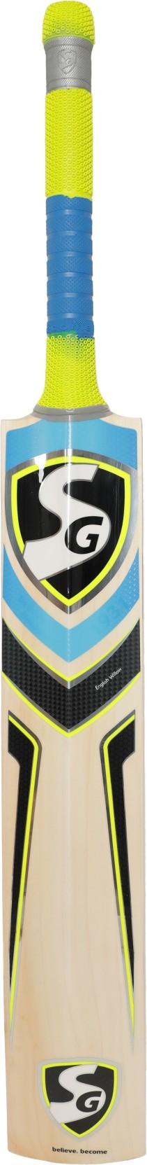 b1803923a SG NEXUS XTREME English Willow Cricket Bat - Buy SG NEXUS XTREME ...