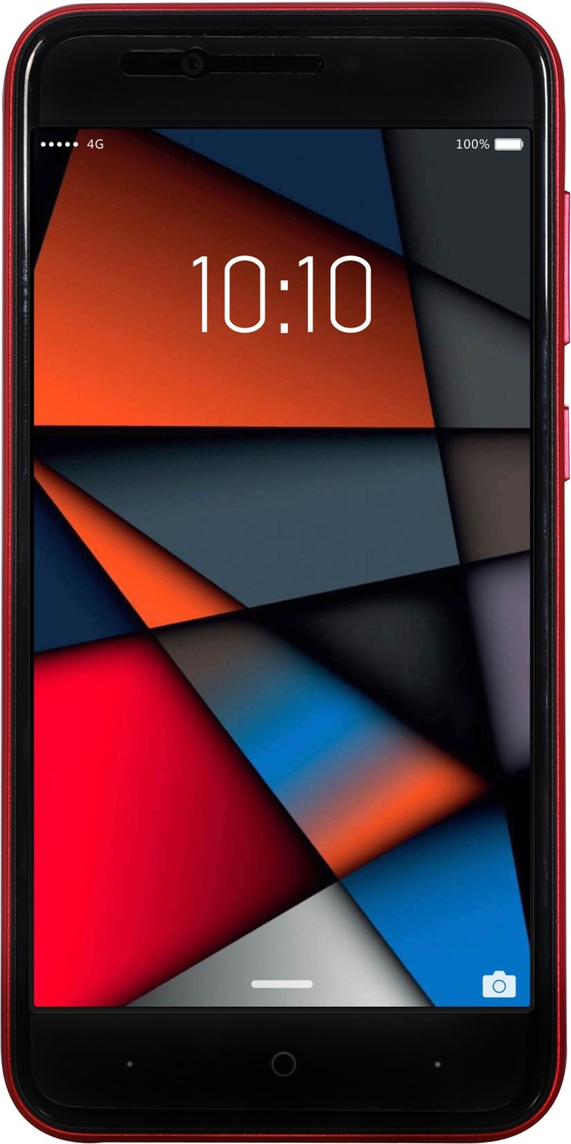 VOTO V5x (Red, 16 GB) Online at Best Price Only On Flipkart com