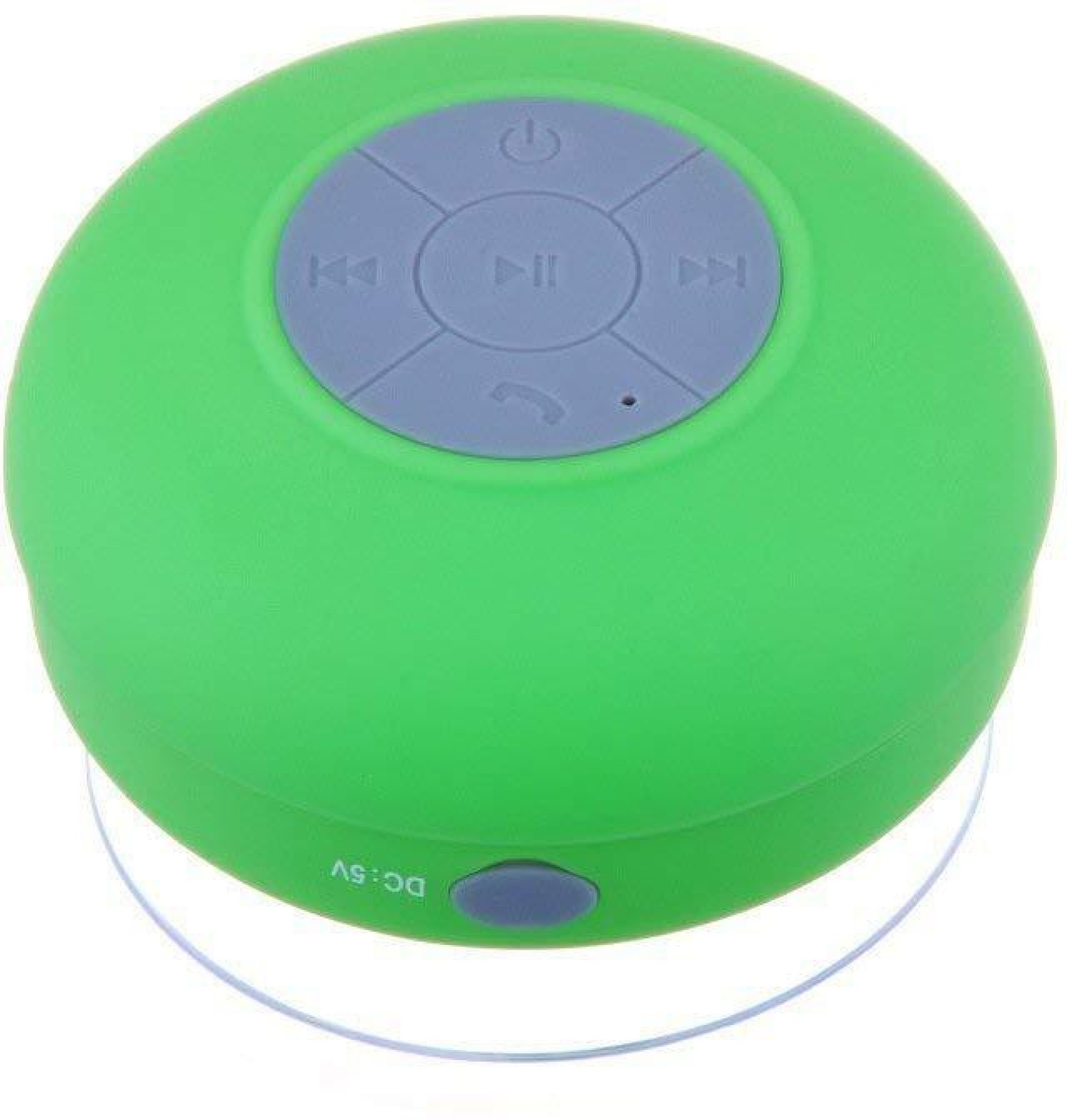 Buy Voltegic Water Proof Bluetooth 30 Speaker Mini Resistant Waterproof Bts 06 Original Wireless Shower 5 W On Offer