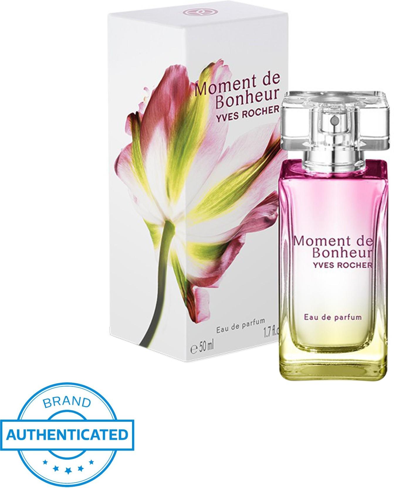Rocher Online Parfum De Ml 50 Moment Buy Yves Eau In Bonheur MUzpLVGqSj