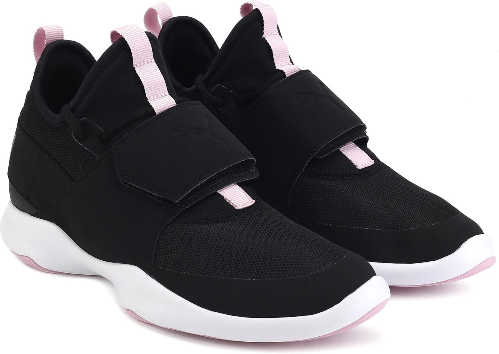 Puma Puma Dare Trainer Sneakers For Women - Buy Puma Black-Puma ... 24e77c102