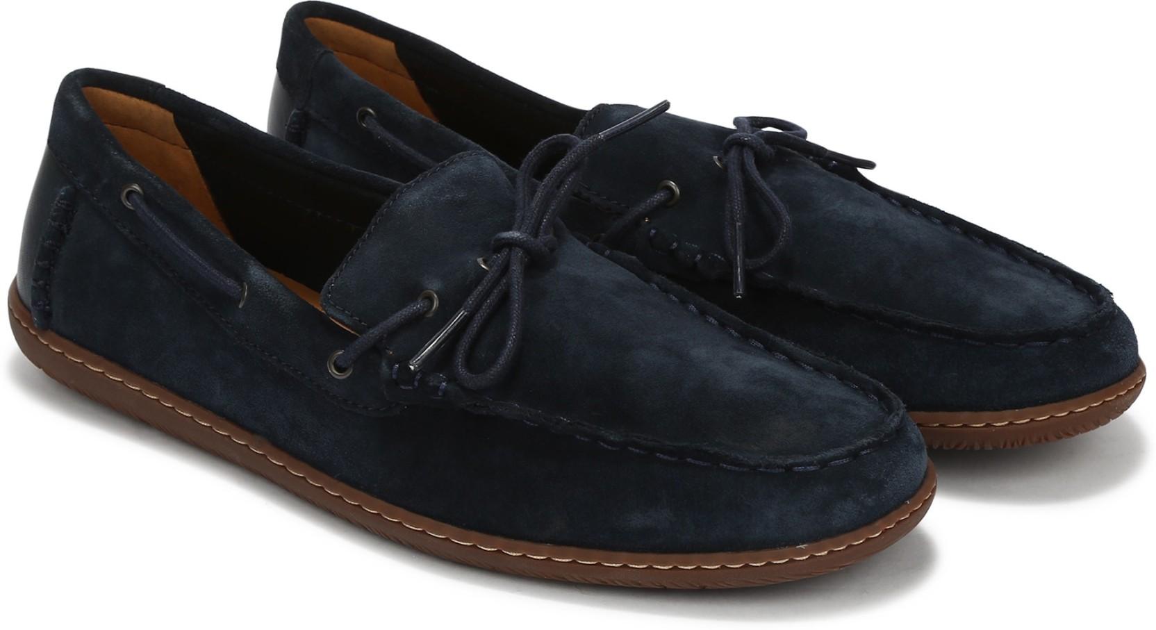 2834eaa6f12fa4 Clarks Saltash Edge Boat Shoes For Men - Buy Clarks Saltash Edge ...